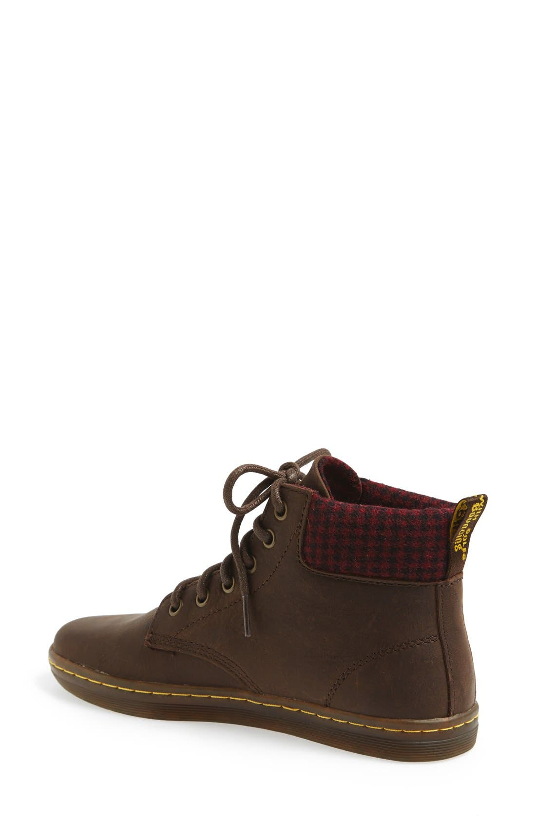 Alternate Image 2  - Dr. Martens 'Maelly' Boot (Women)