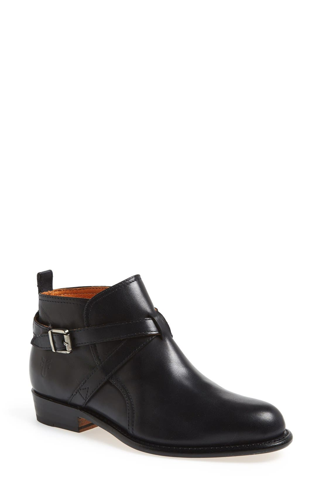 Alternate Image 1 Selected - Frye 'Dorado' Leather Ankle Boot (Women)