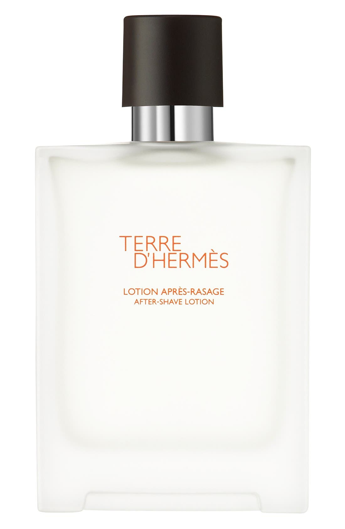 Hermès Terre d'Hermès - After-shave lotion