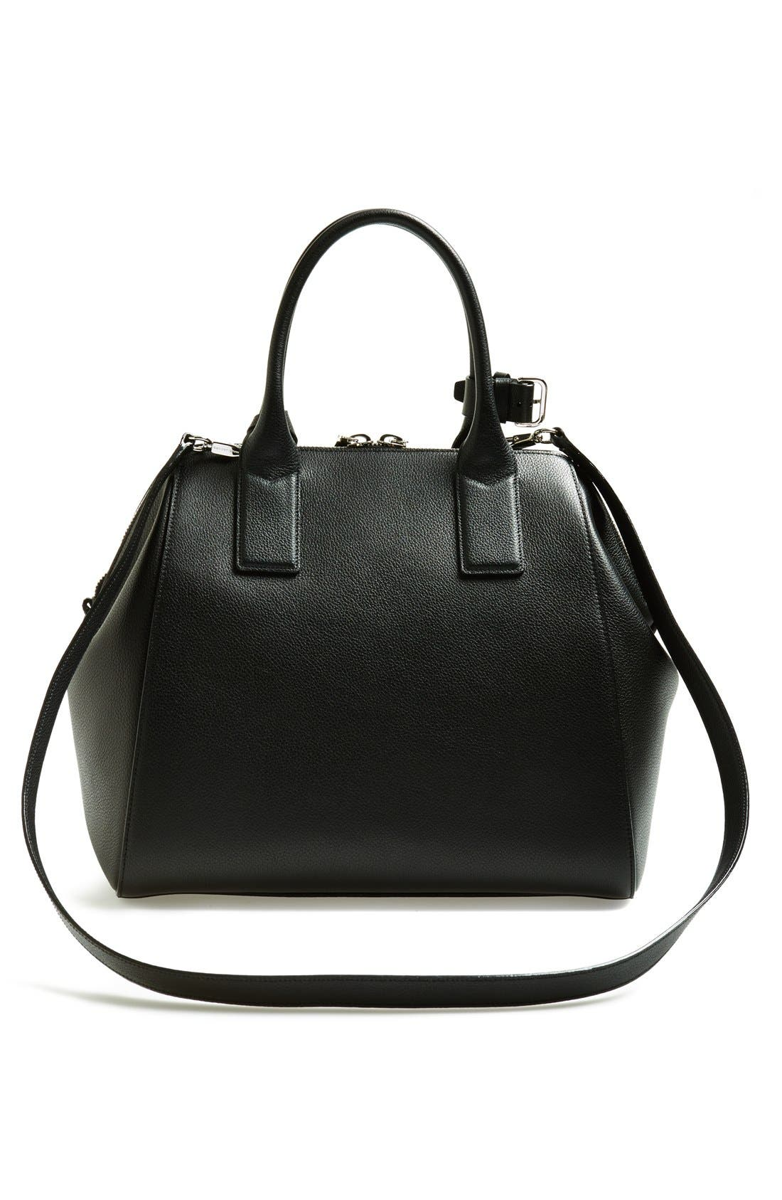 Alternate Image 4  - MARC JACOBS 'Large Incognito' Leather Satchel