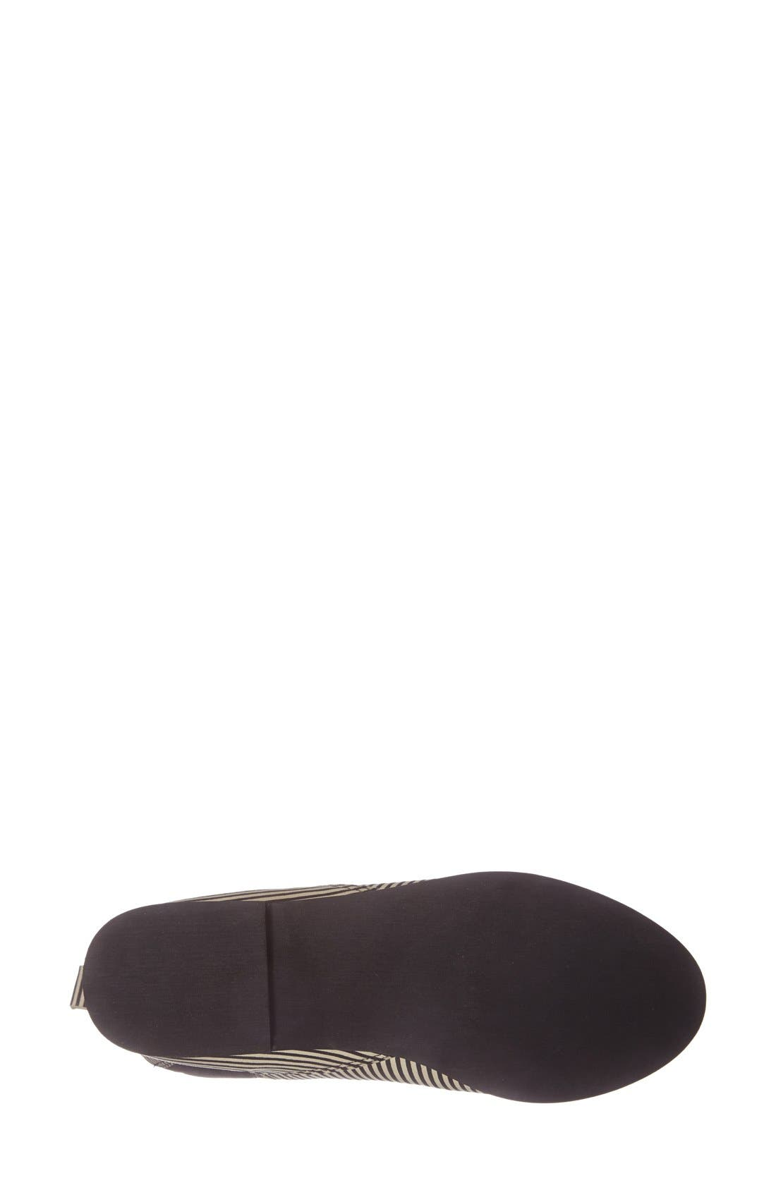 Alternate Image 4  - Volcom 'Killer' Bootie (Women)