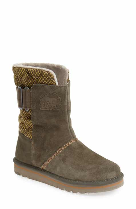 cf5120e96215 SOREL  Campus  Water Resistant Boot (Women)