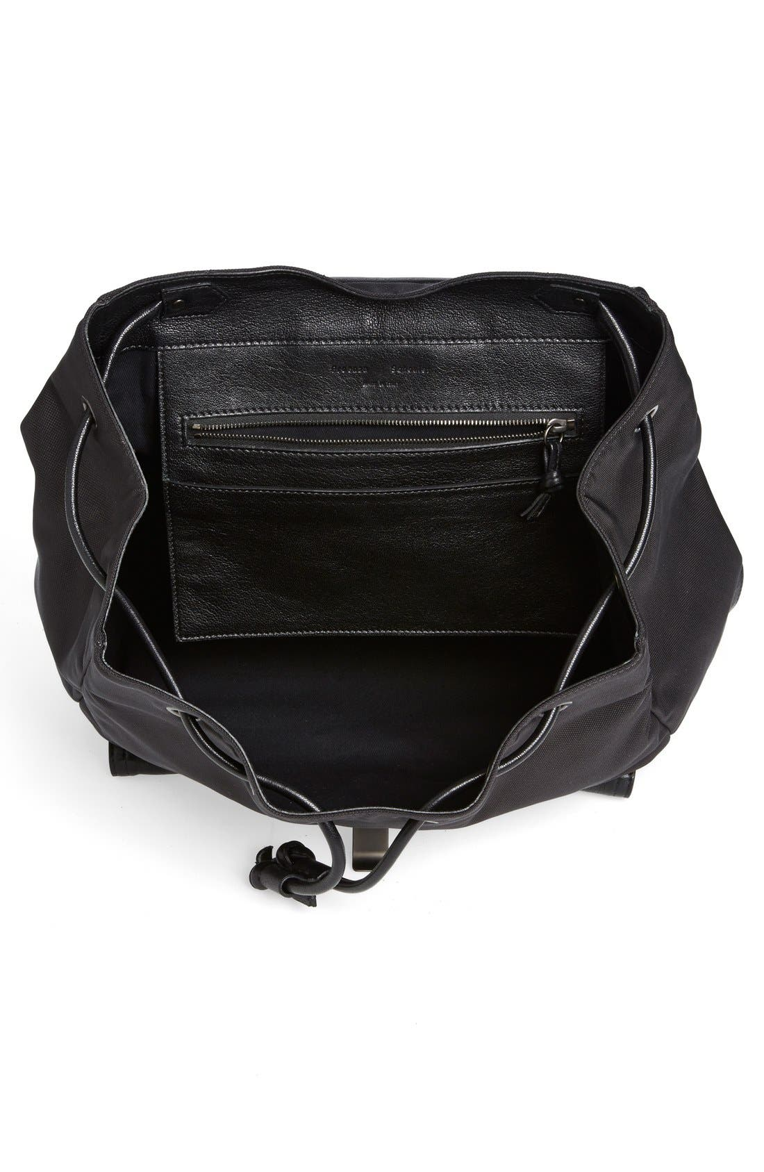 Alternate Image 2  - Proenza Schouler 'Extra Large PS1' Nylon & Leather Backpack