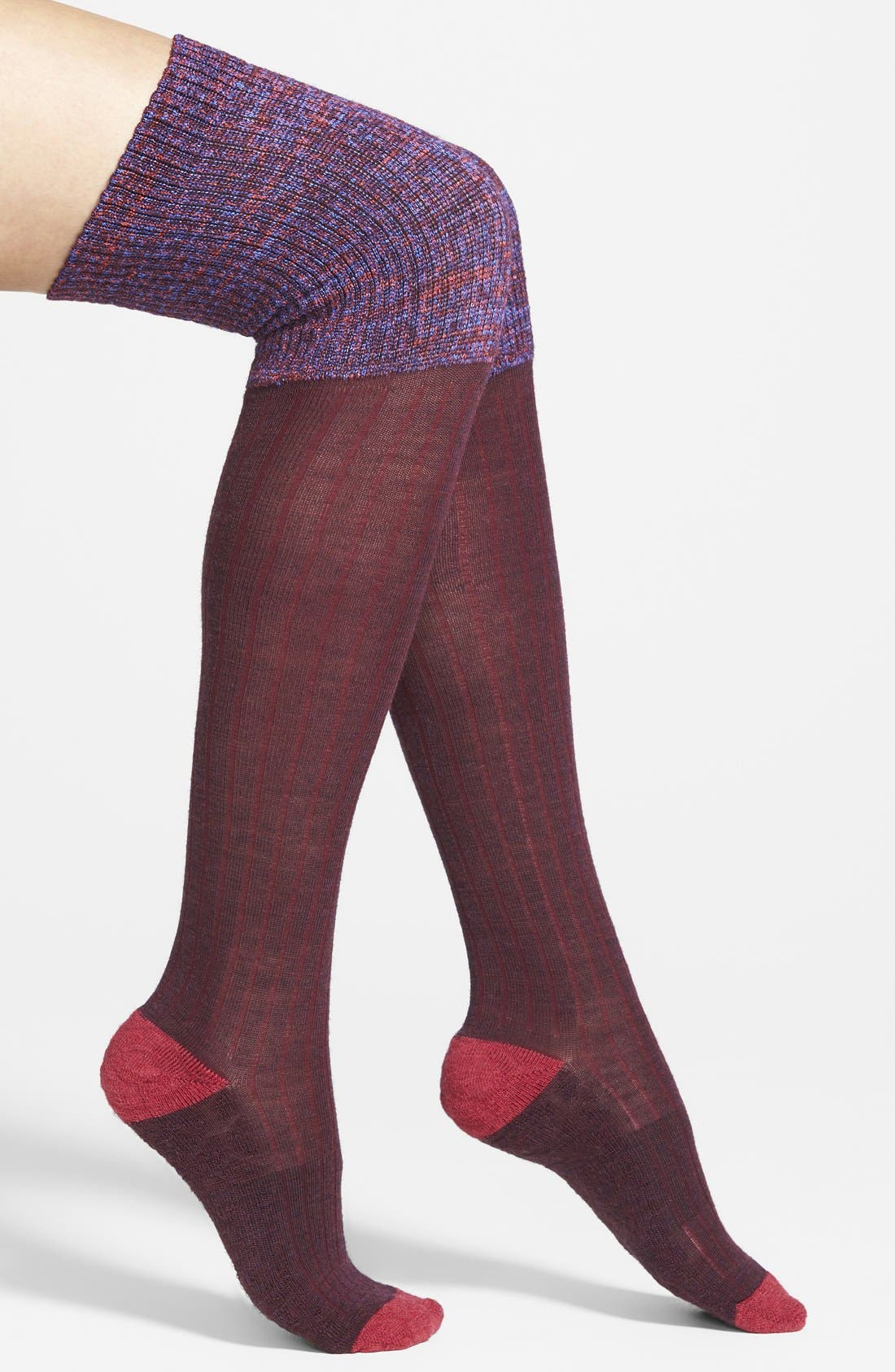 Main Image - Smartwool Over the Knee Socks