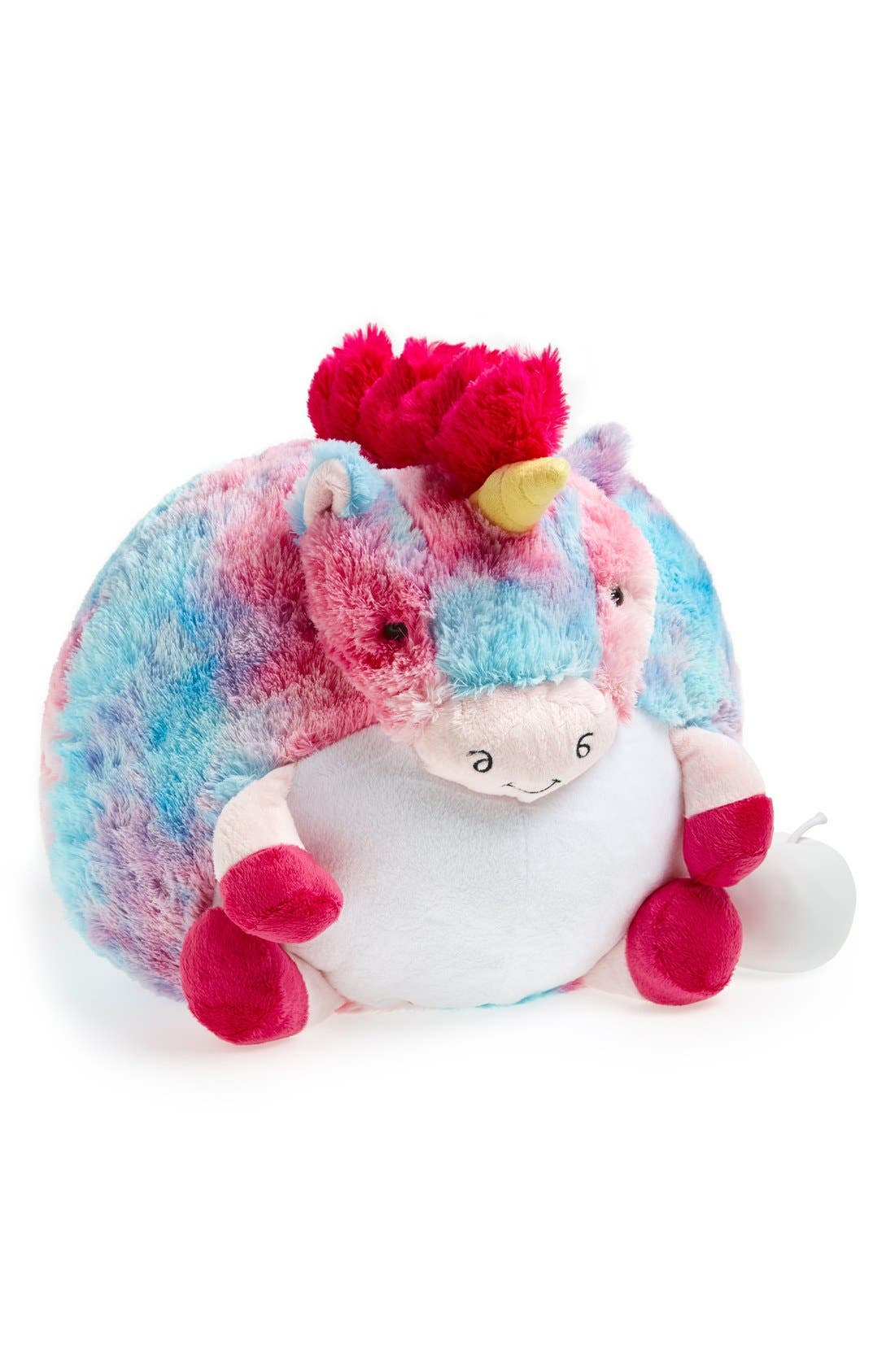 Main Image - Squishable 'Unicorn - Prism' Plush Stuffed Animal