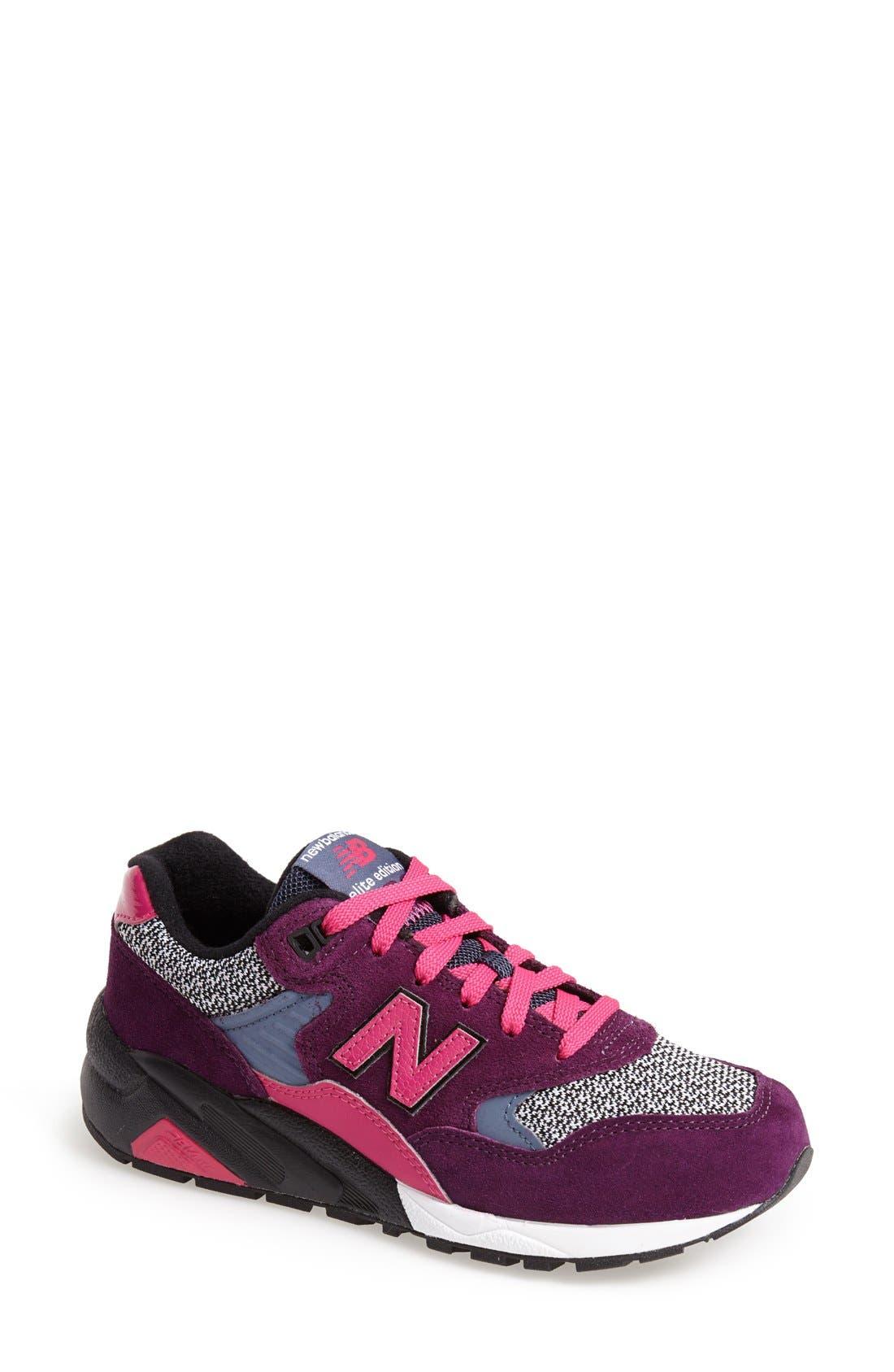 Main Image - New Balance '580' Sneaker (Women)