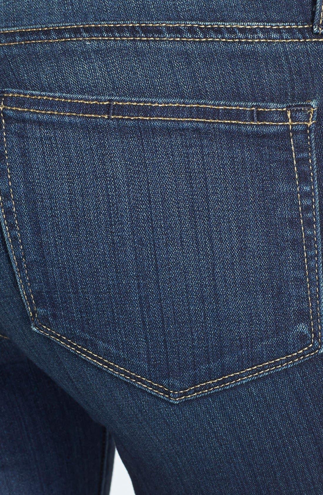Alternate Image 3  - Paige Denim 'Transcend - Verdugo' Maternity Jeans (Nottingham)
