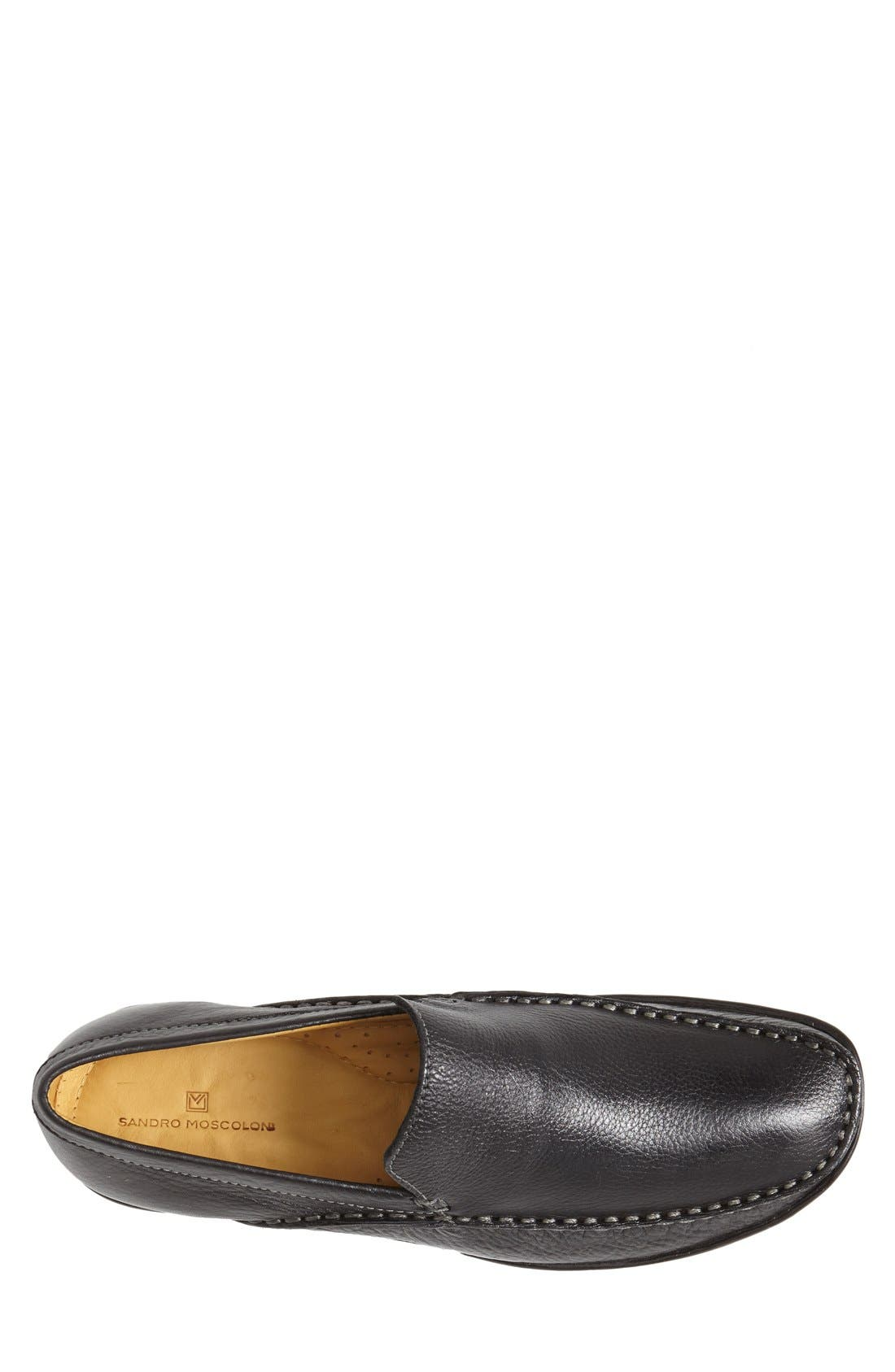 Alternate Image 3  - Sandro Moscoloni 'Dillon' Loafer (Men)