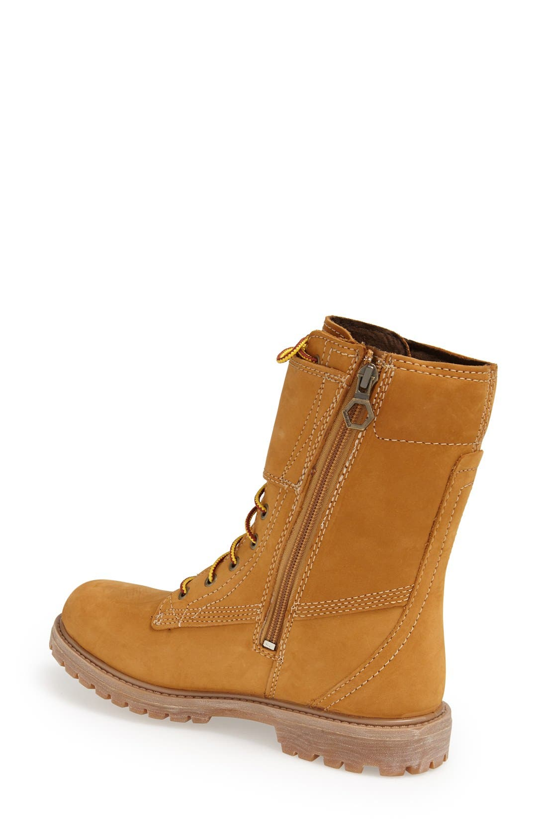 Alternate Image 2  - Timberland Earthkeepers® Waterproof Double Strap Boot (Women)