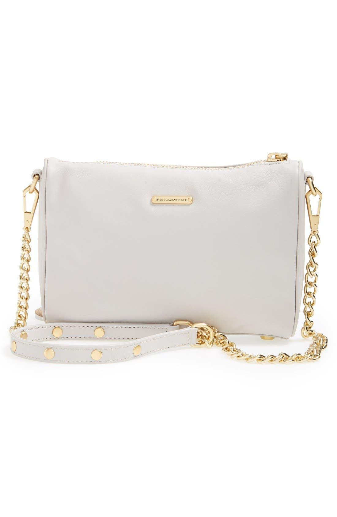 Alternate Image 6  - Rebecca Minkoff 'Mini 5 Zip' Convertible Crossbody Bag
