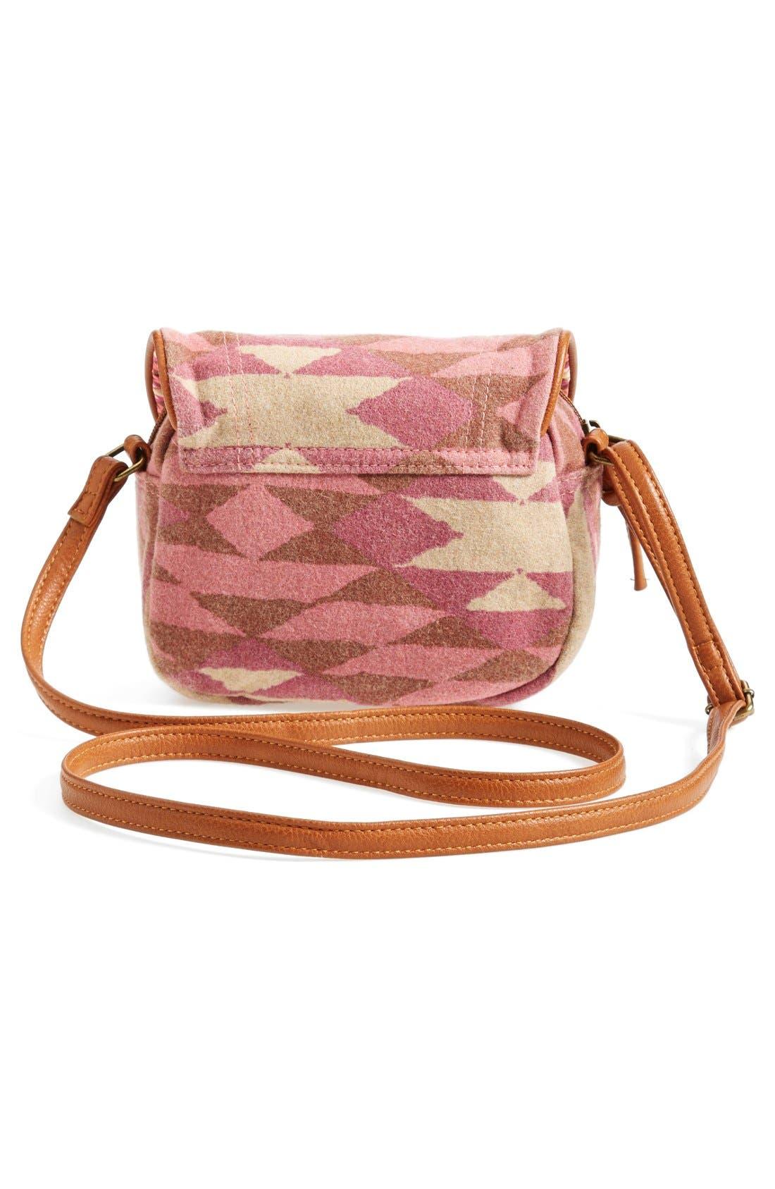 Alternate Image 4  - Rip Curl Geo Crossbody Bag
