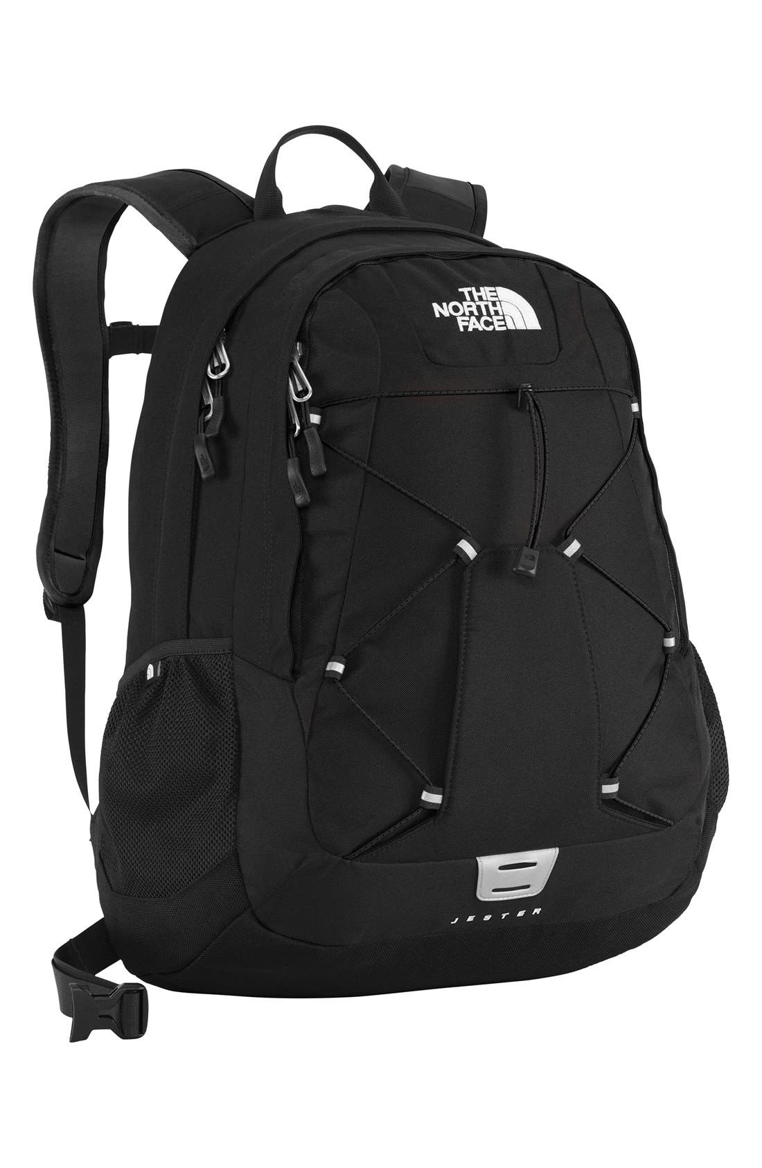 Alternate Image 1 Selected - The North Face 'Jester' Backpack