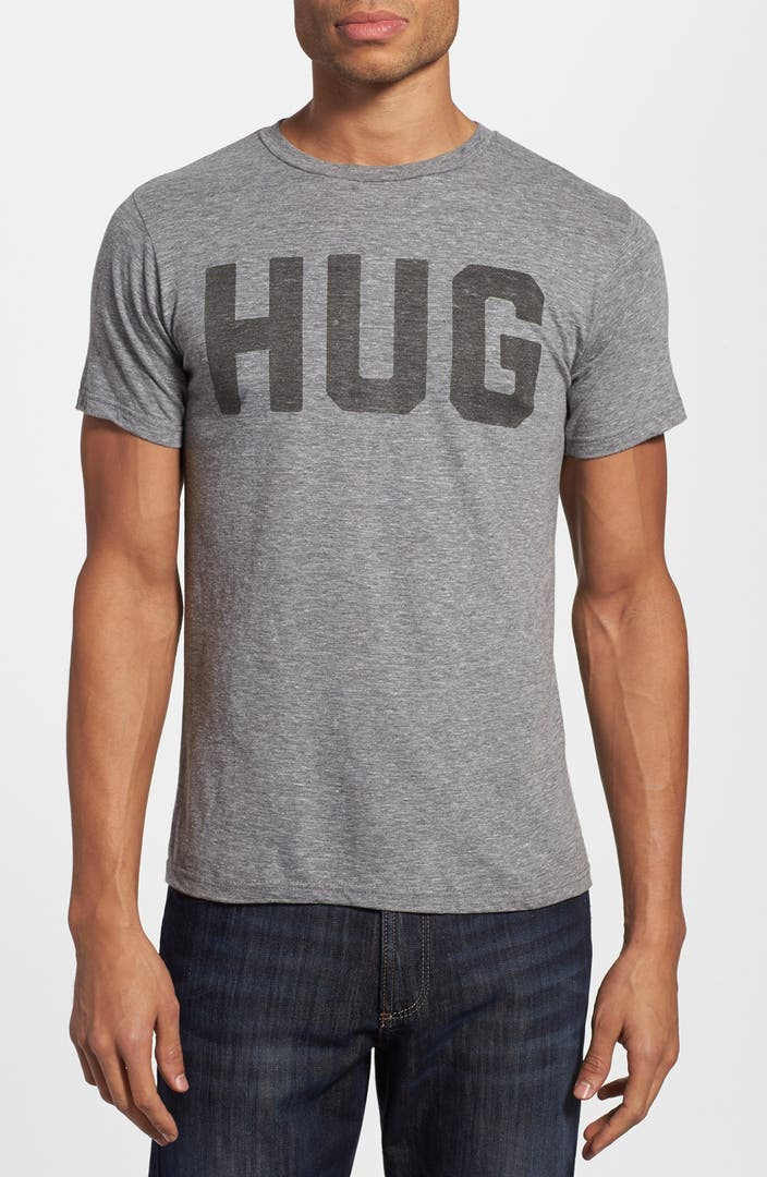 Buy me brunch 39 hug 39 graphic t shirt nordstrom for Buy me brunch shirts
