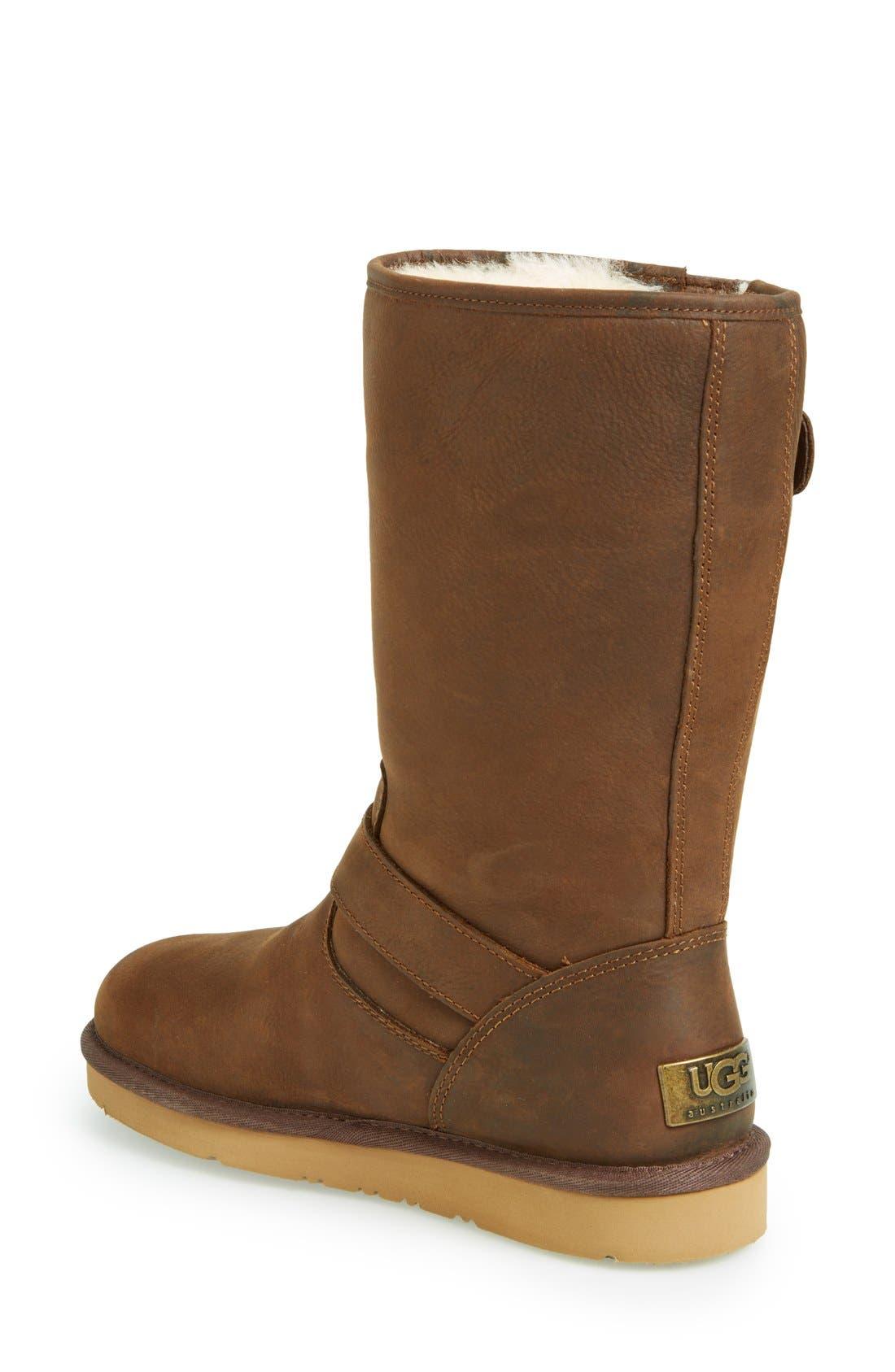 Alternate Image 2  - UGG® Australia 'Sutter' Boot (Women)