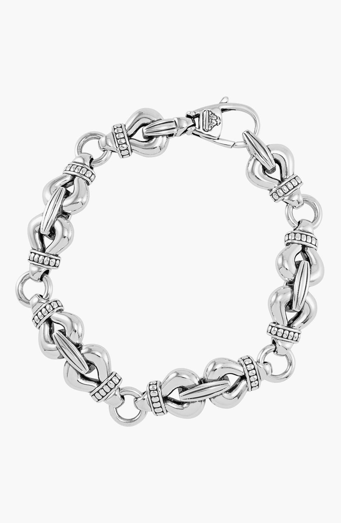 Main Image - Lagos 'Derby' Link Bracelet