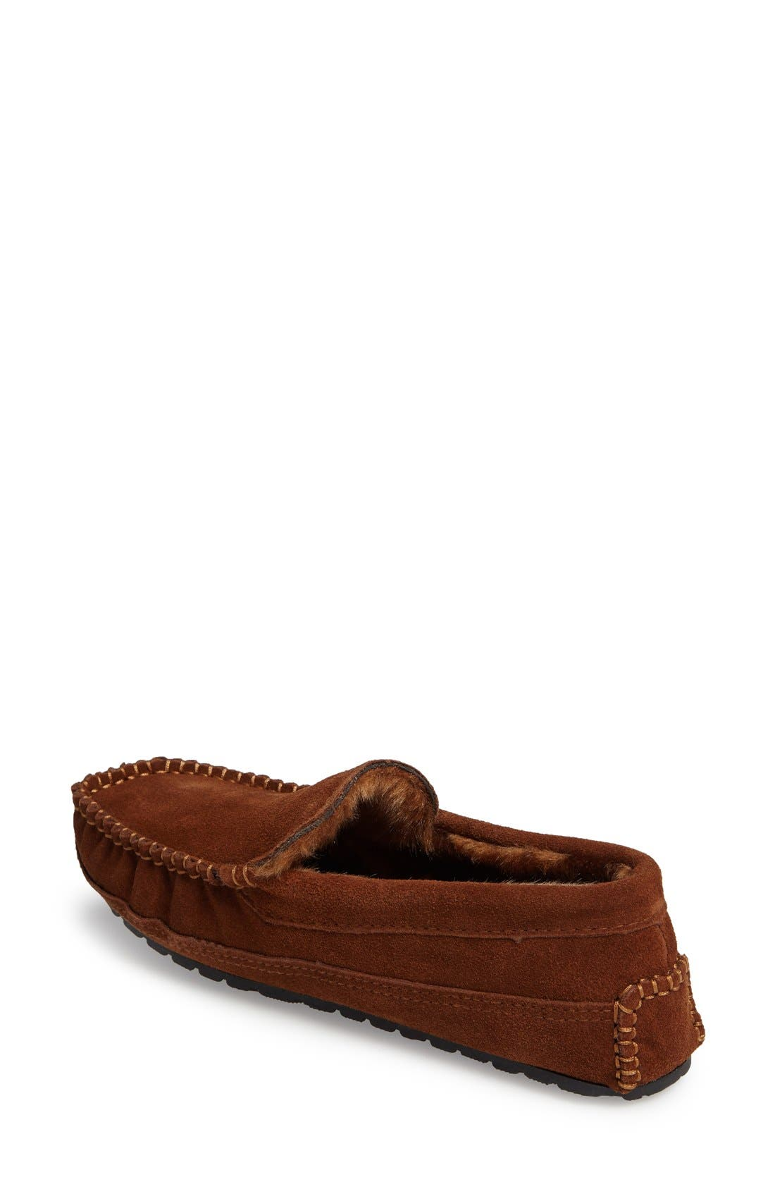 Alternate Image 2  - Nordstrom Men's Shop Delaware Slipper