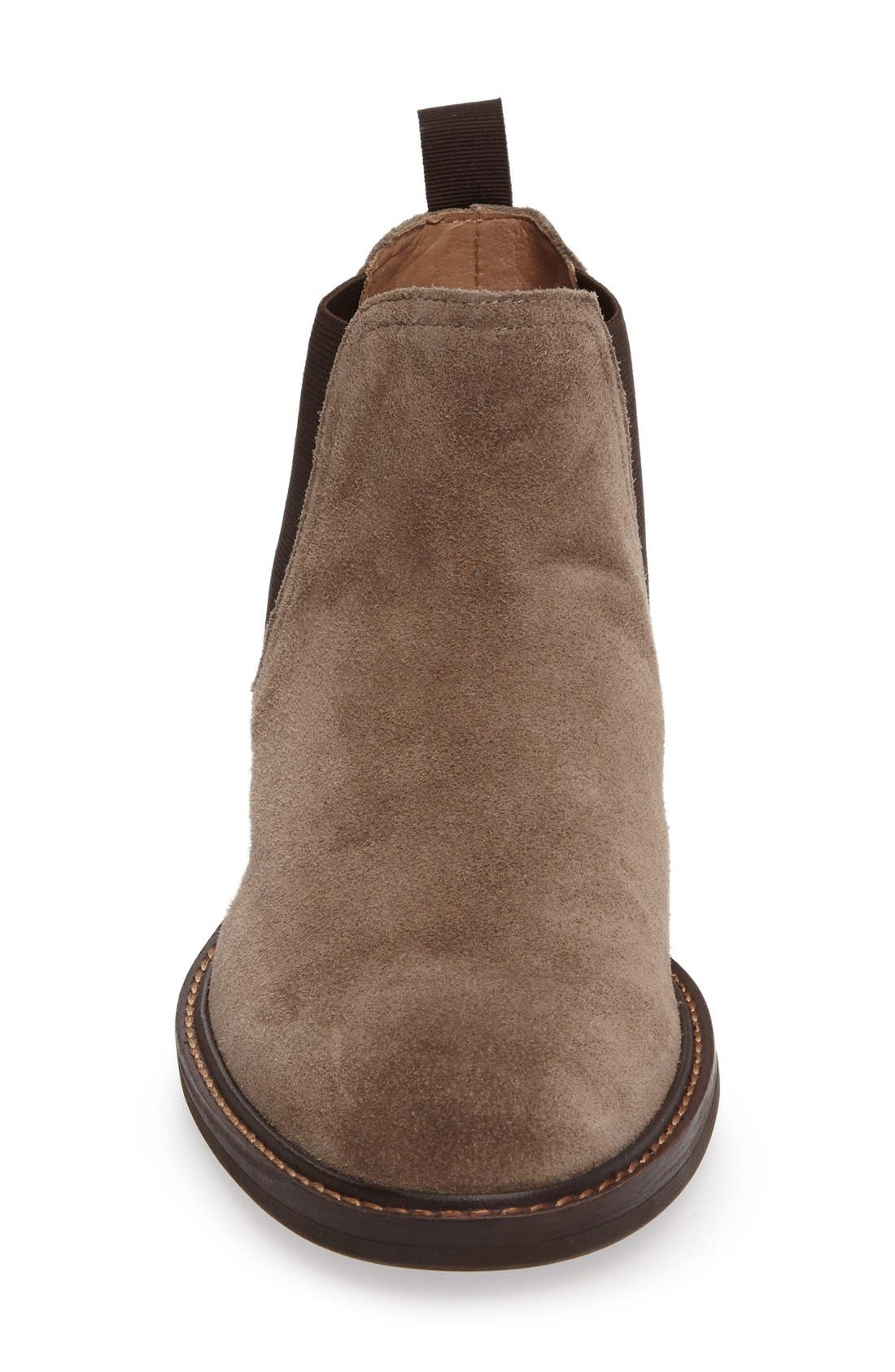 Alternate Image 3  - 1901 Horton Chelsea Boot (Men)