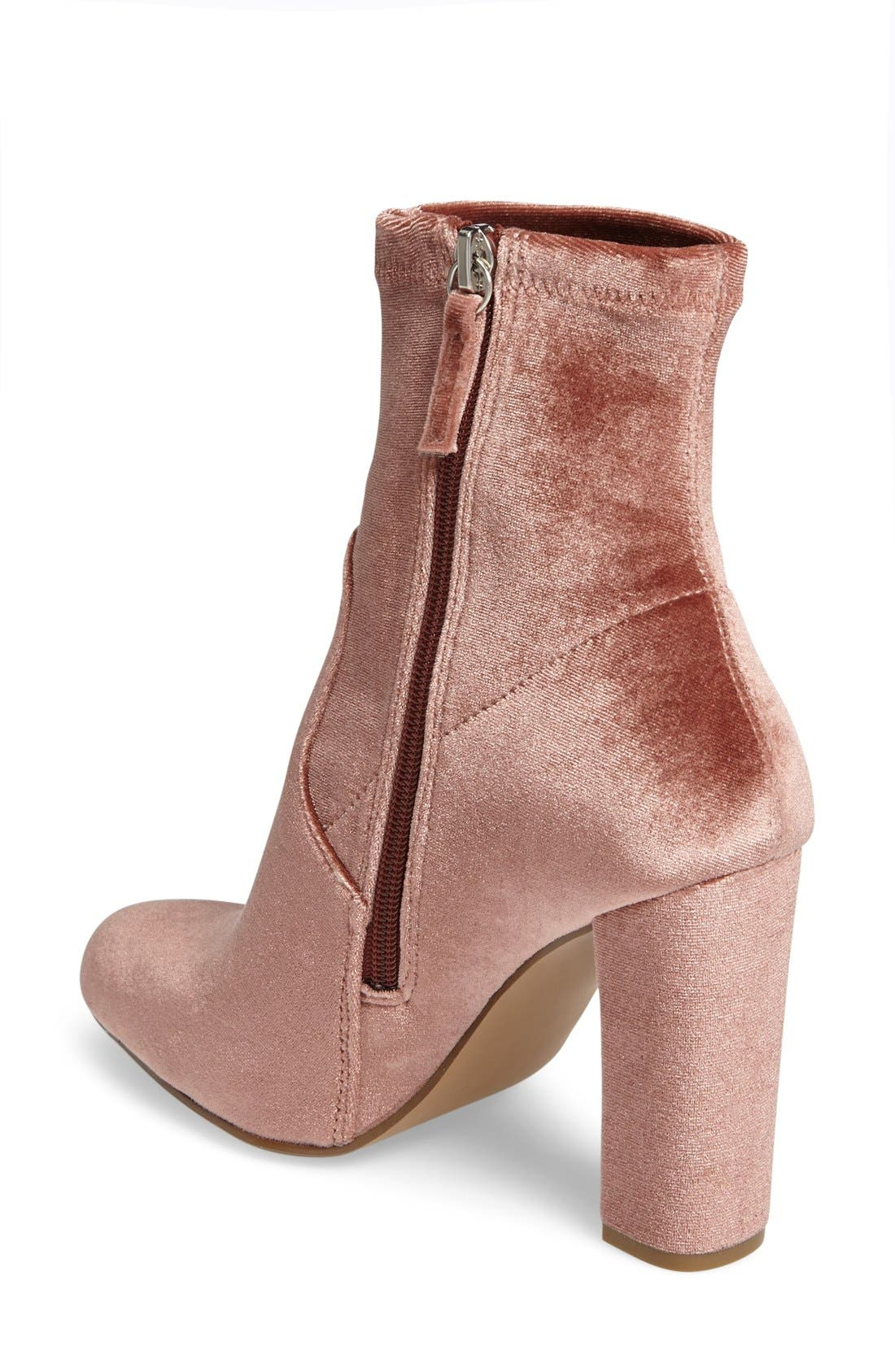 Alternate Image 2  - Steve Madden Edit Bootie (Women)