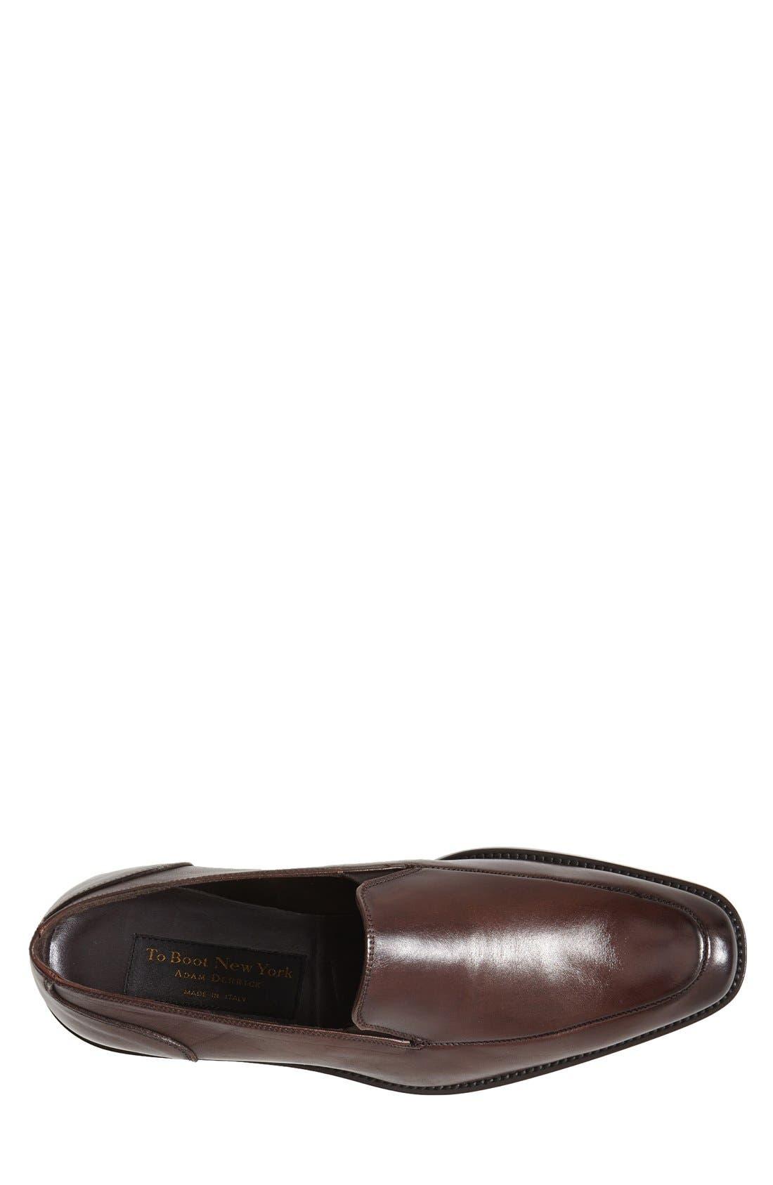 Alternate Image 3  - To Boot New York 'Erik' Venetian Loafer