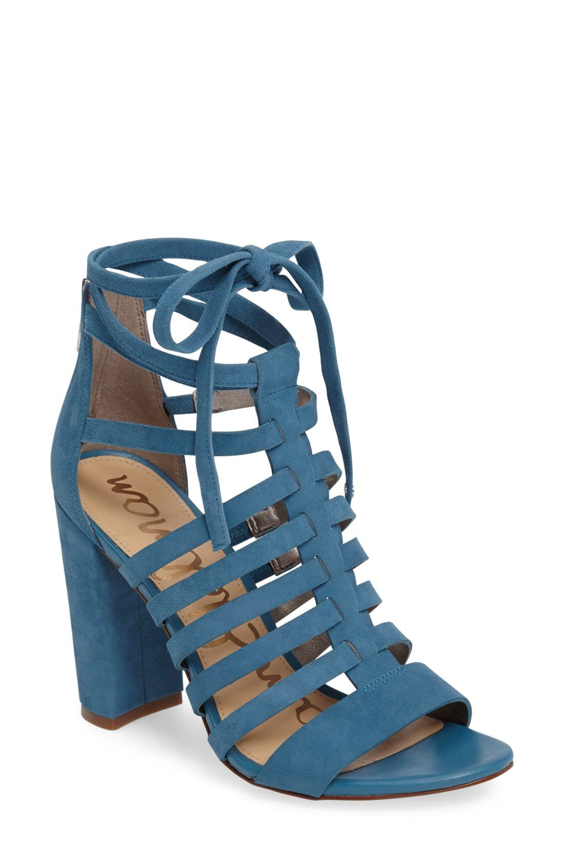 Alternate Image 1 Selected - Sam Edelman Yarina Sandal (Women)