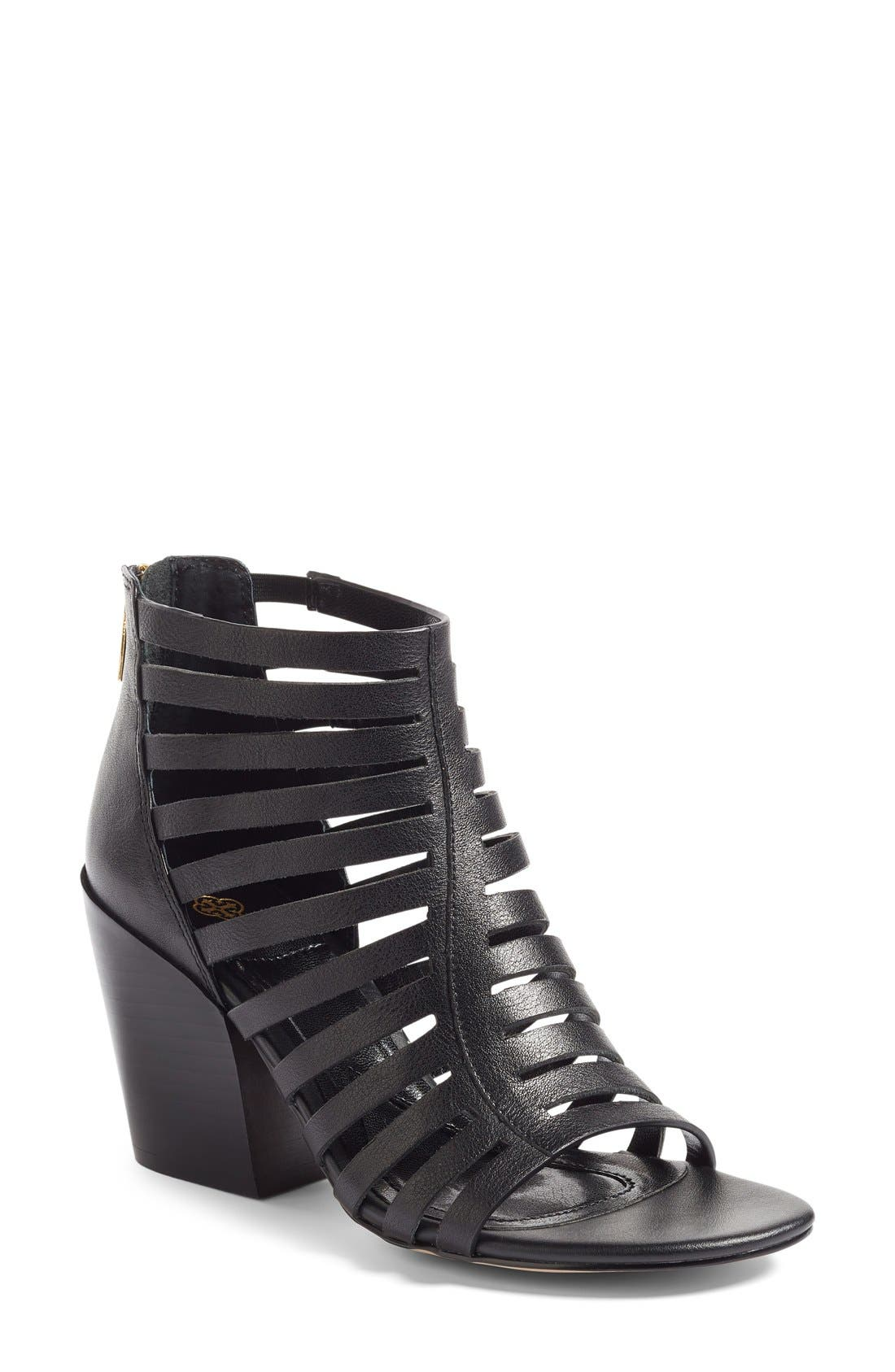 Alternate Image 1 Selected - Isolá Ianna Cage Sandal (Women)