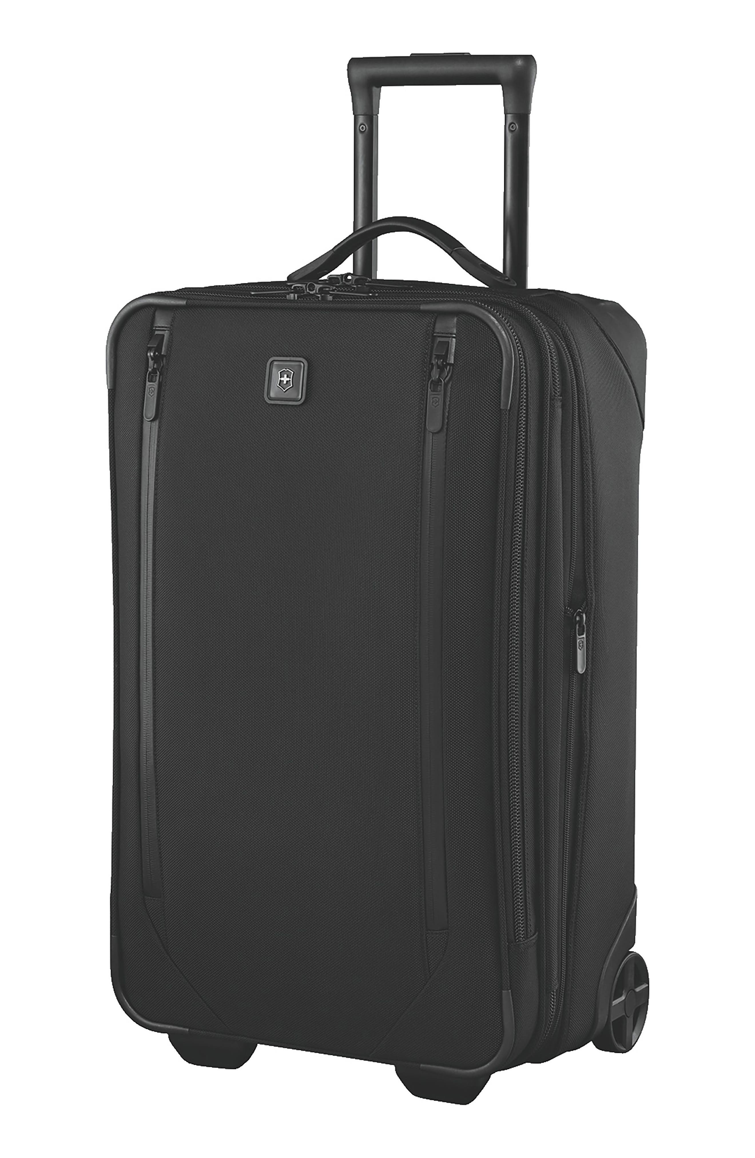 Lexicon 2.0 Wheeled 24-Inch Suitcase,                             Main thumbnail 1, color,                             Black