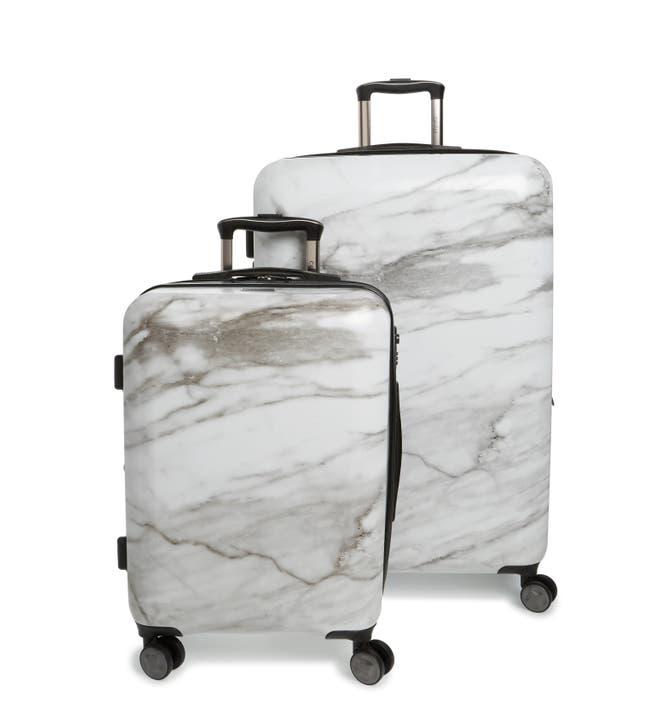 CALPAK Astyll 30-Inch Spinner & 22-Inch Spinner Luggage Set ...