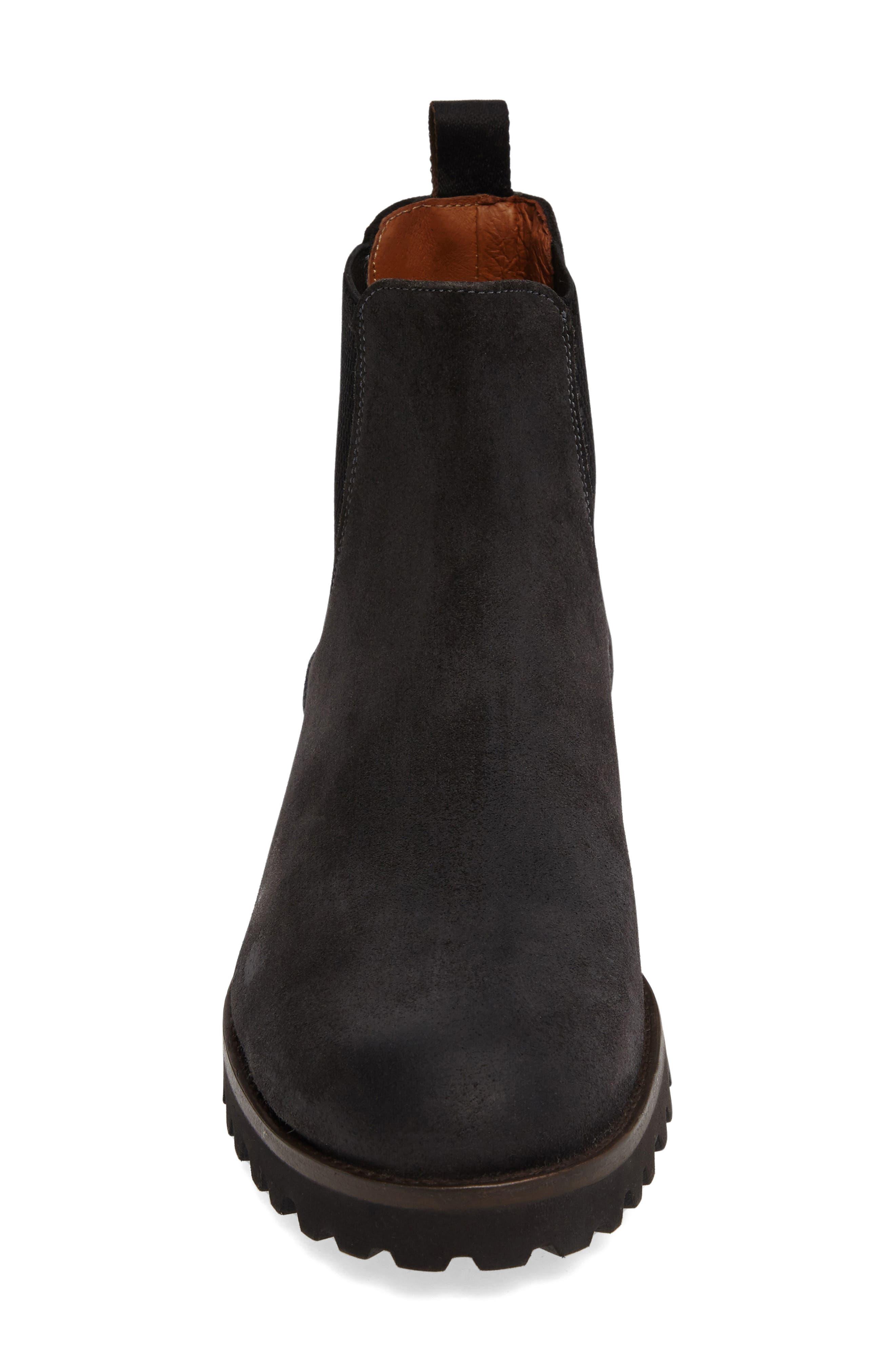 Alternate Image 3  - Frye Edwin Chelsea Boot (Men)
