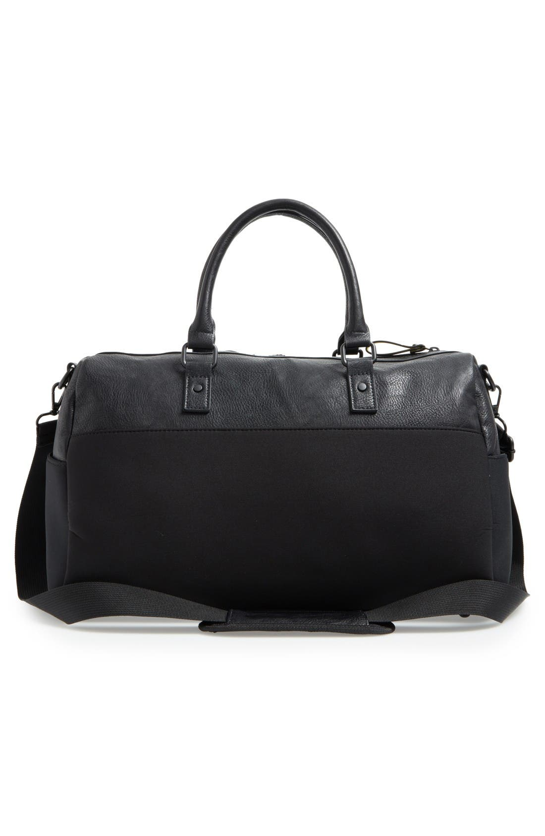 Alternate Image 2  - POVERTY FLATS by rian Sport Duffel Bag