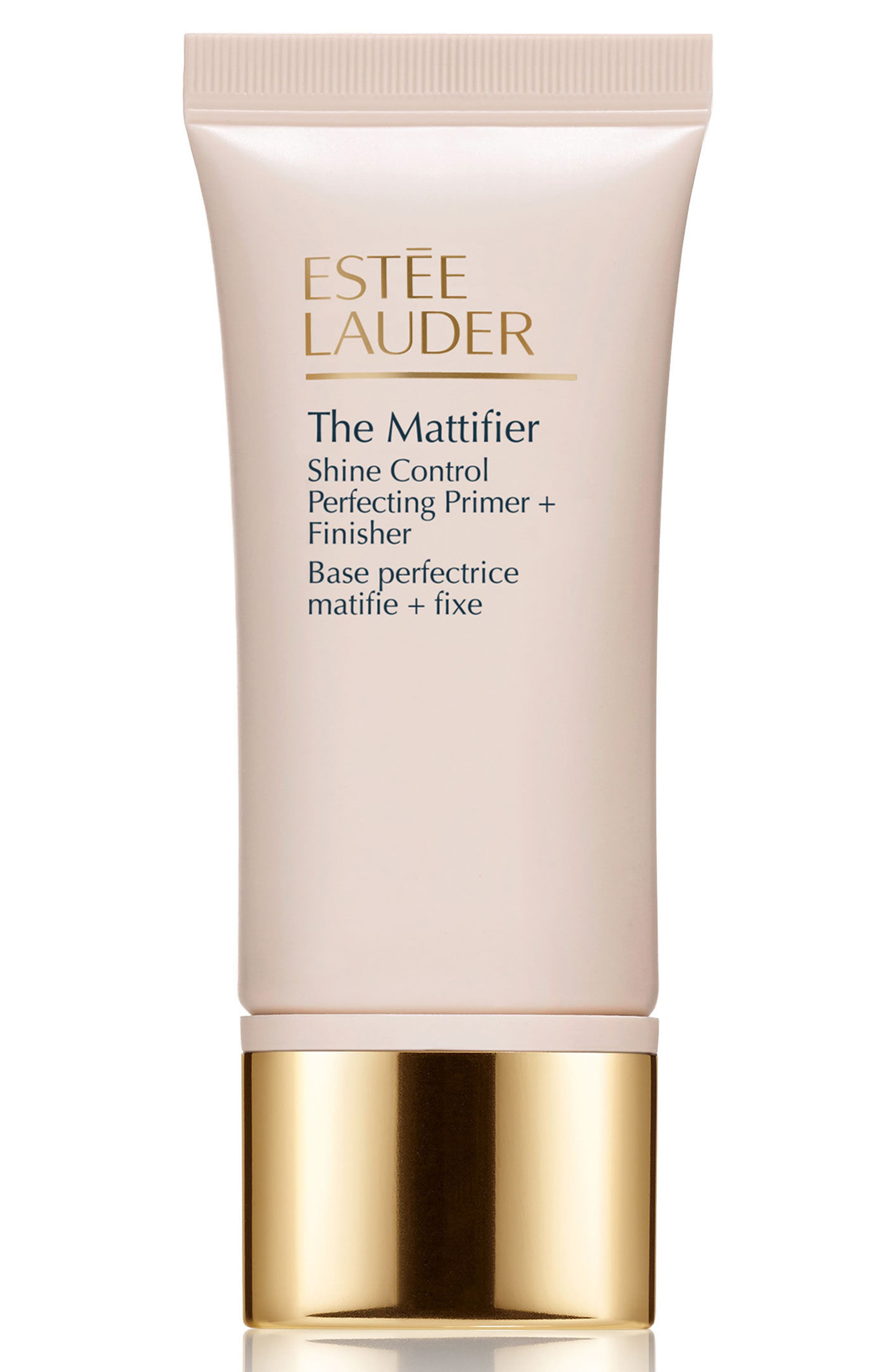 Main Image - Estée Lauder The Mattifier Shine Control Perfecting Primer + Finish