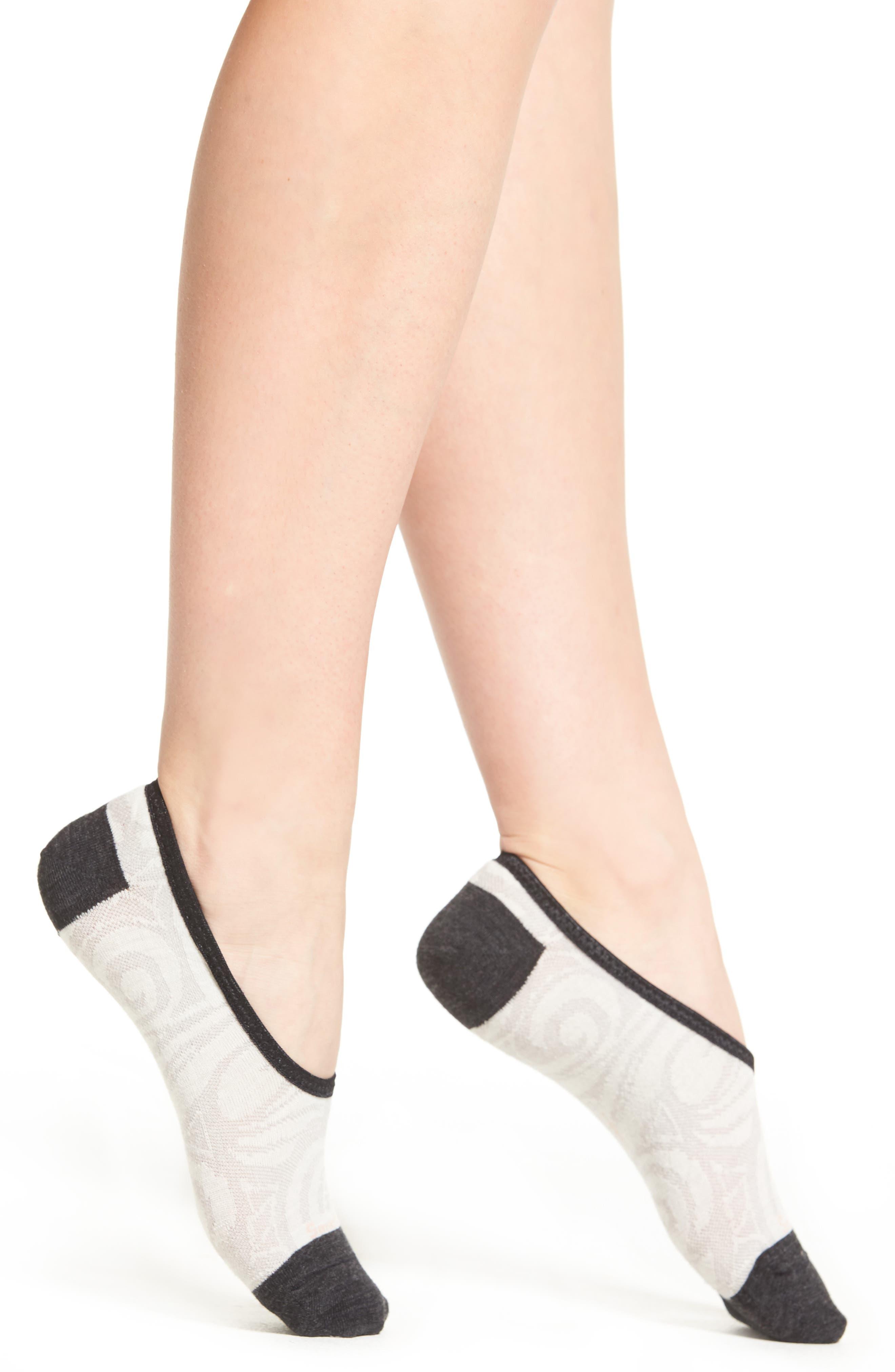Smartwool Sadie Swirl Hide & Seek Socks