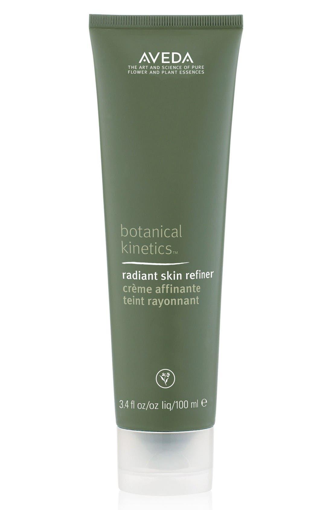 botanical kinetics<sup>™</sup> Radiant Skin Refiner,                             Main thumbnail 1, color,                             No Color