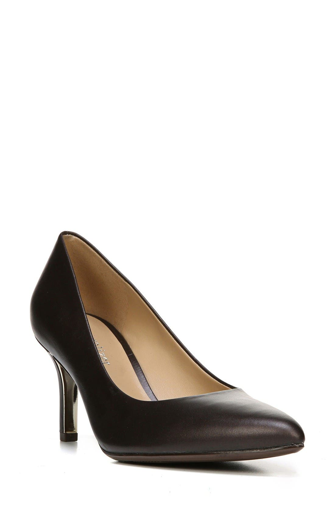Naturalizer Natalie Pointy Toe Pump (Women). Previous