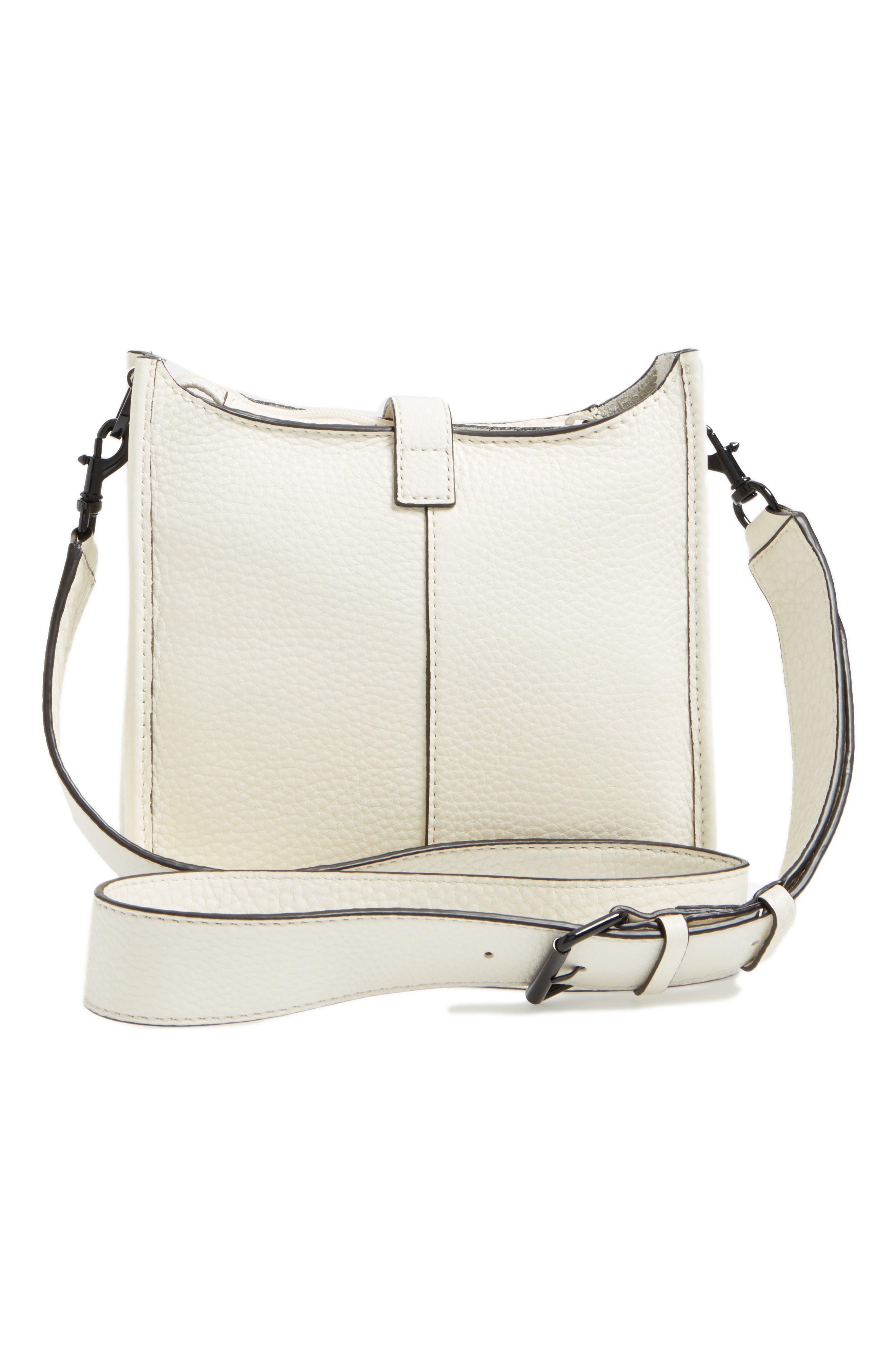 Alternate Image 3  - Rebecca Minkoff Mini Feed Bag