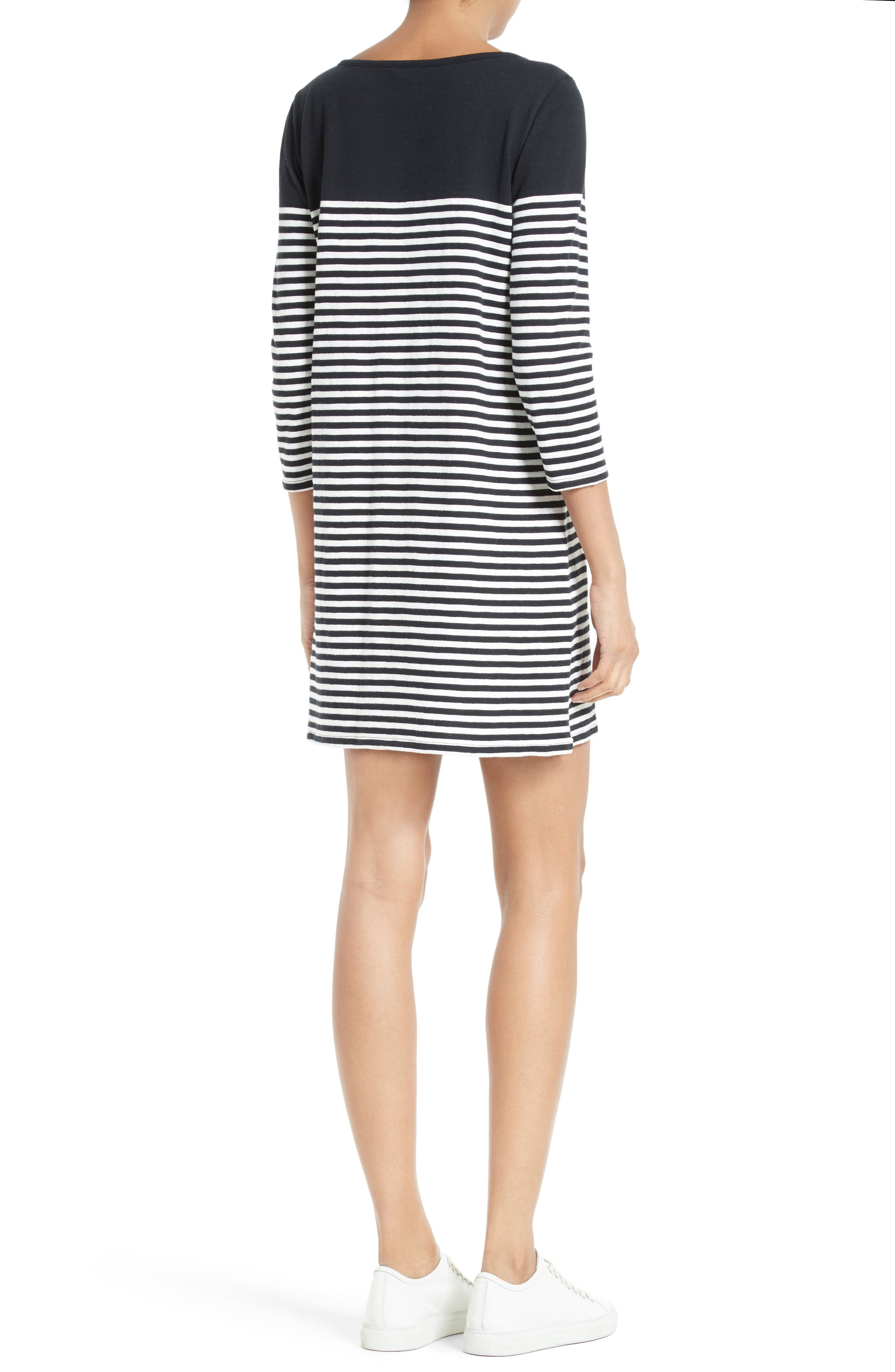 Alternate Image 2  - Soft Joie Alyce Shift Dress
