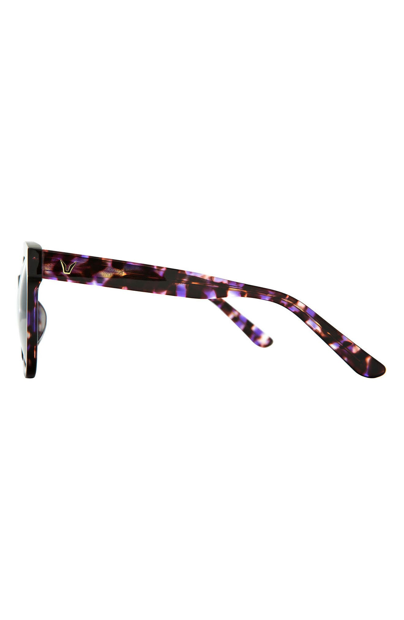 Alternate Image 3  - Gentle Monster Illusion 53mm Sunglasses