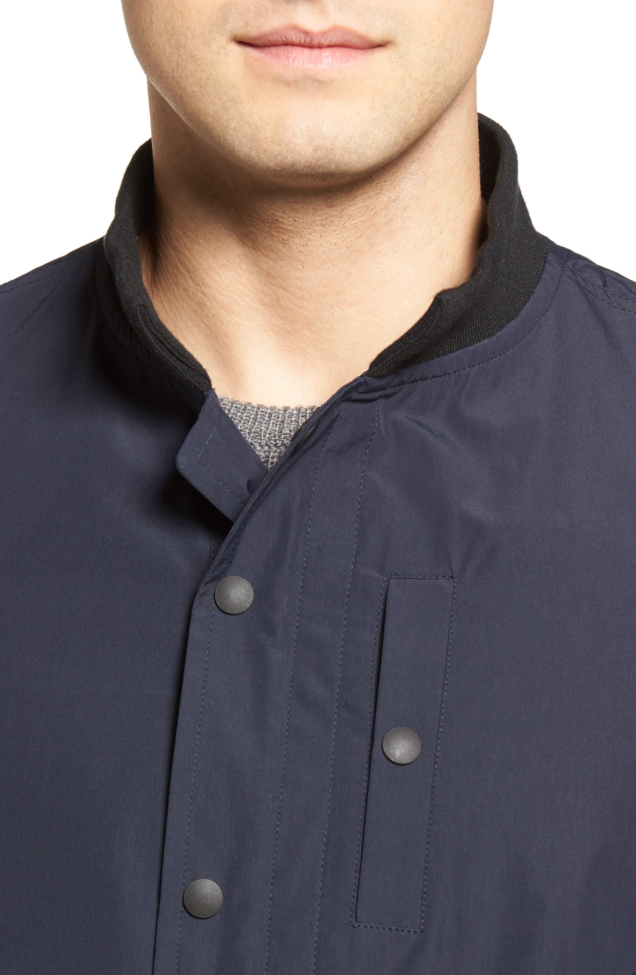 Alternate Image 4  - Sanyo Water Repellent Jacket