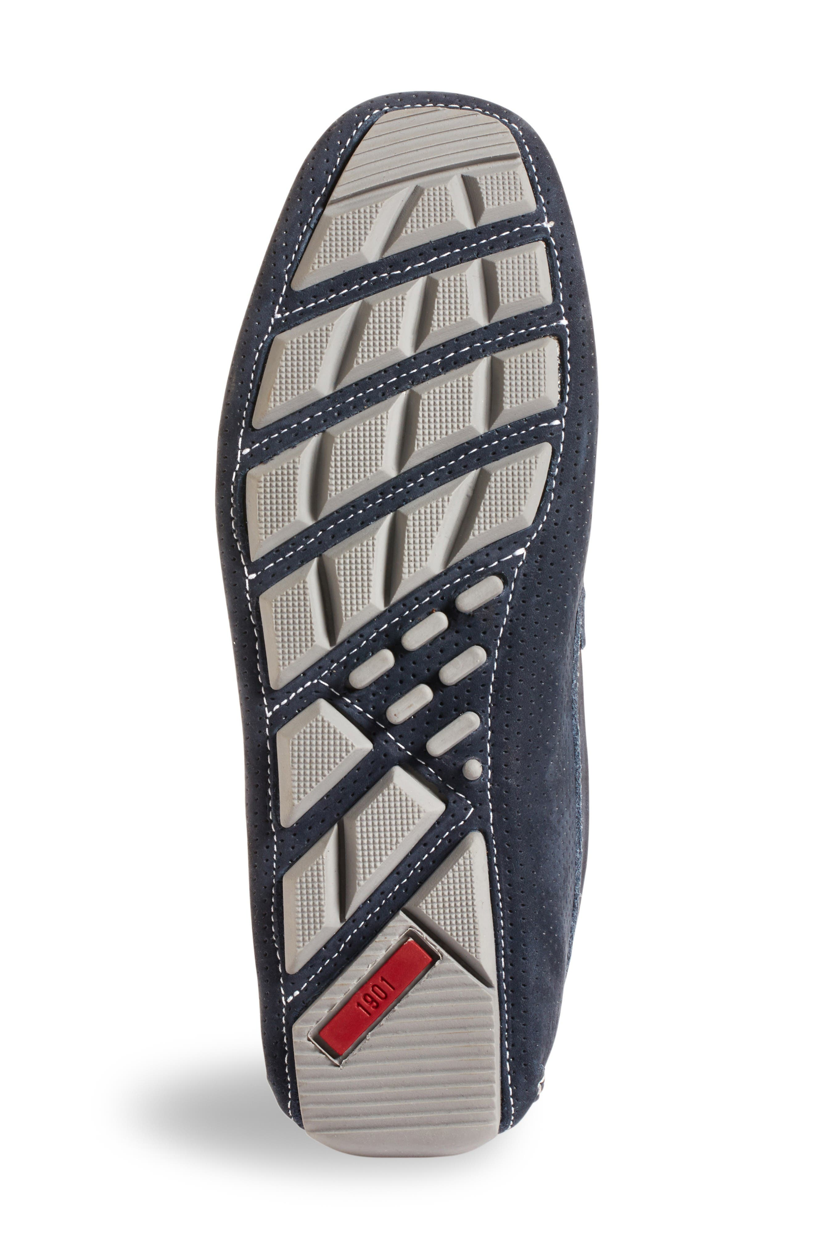 Alternate Image 5  - 1901 Destin Driving Shoe (Men)