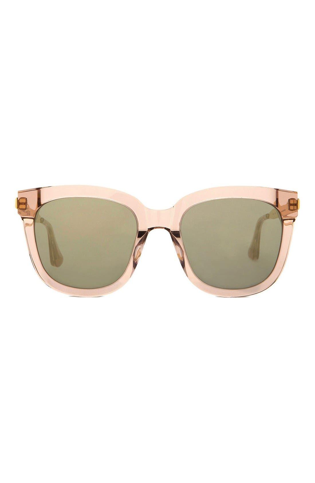 Alternate Image 1 Selected - Gentle Monster Absente 54mm Sunglasses