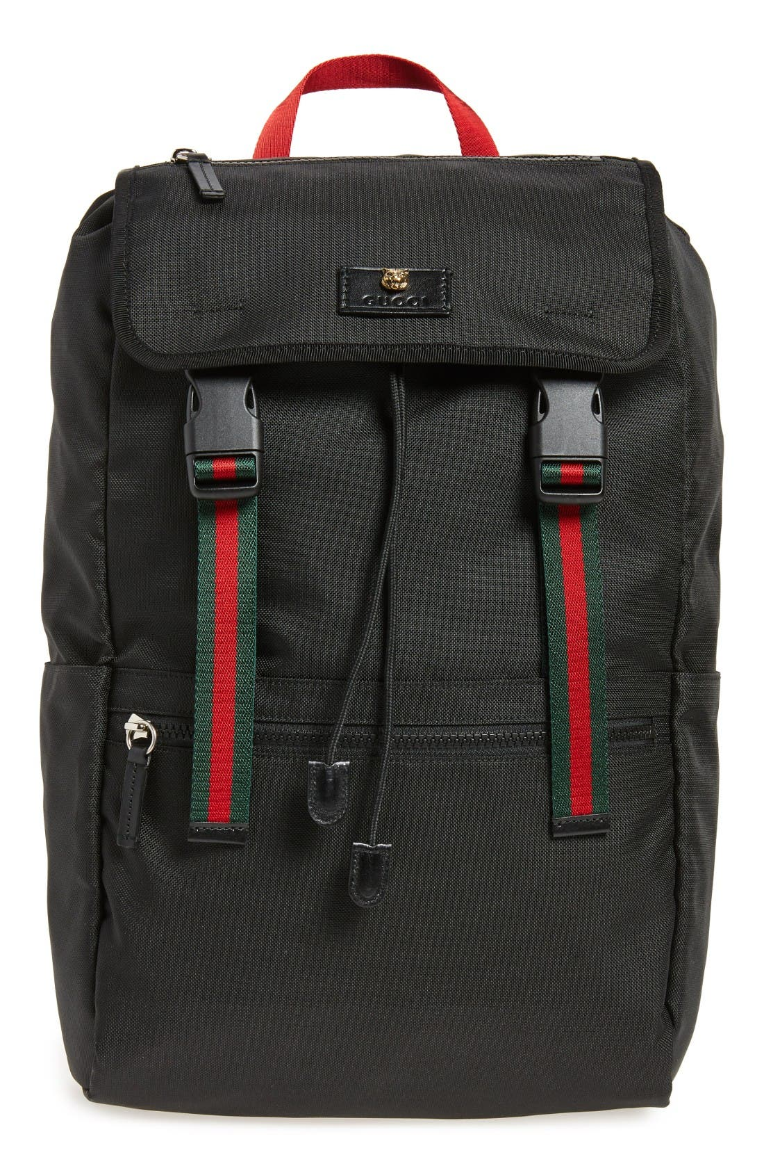 gucci book bags for men. main image - gucci backpack book bags for men c