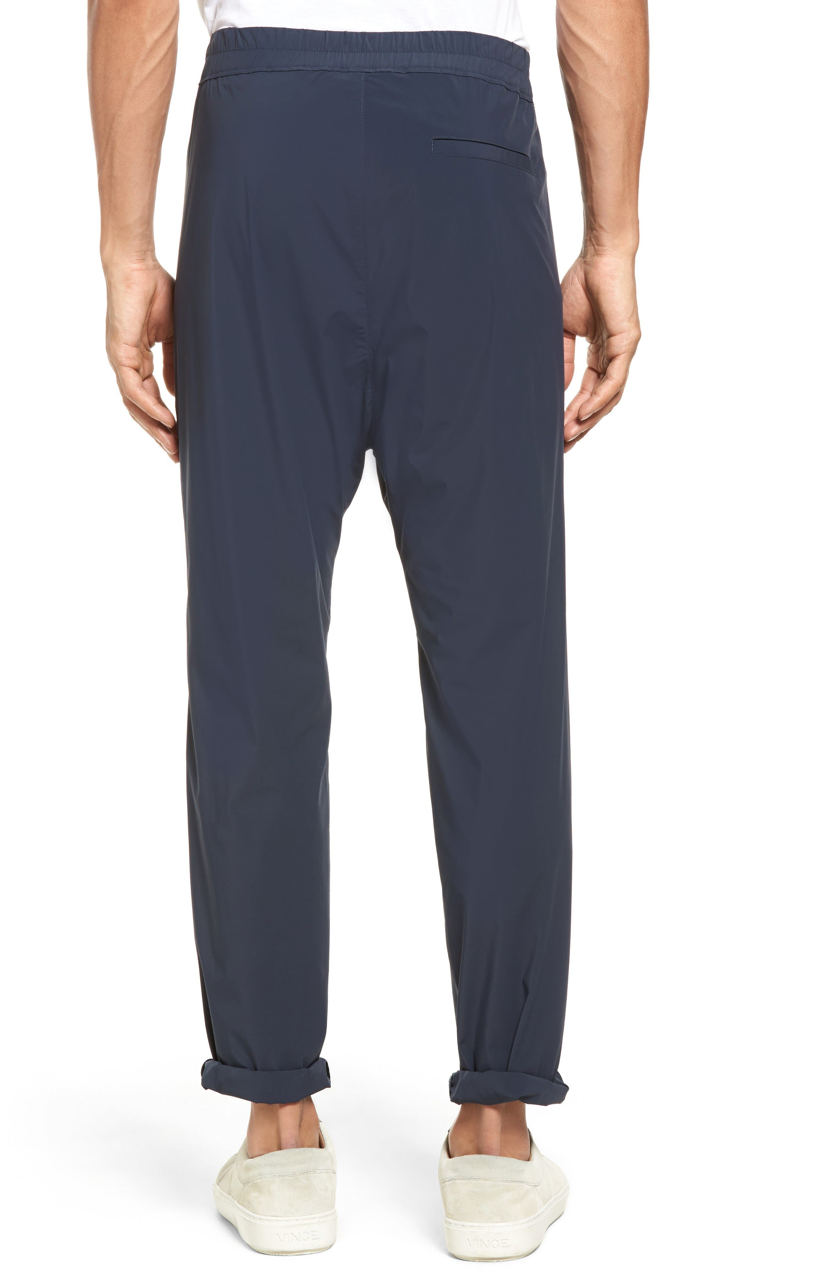 Alternate Image 2  - Vince Drop Crotch Jogger Pants