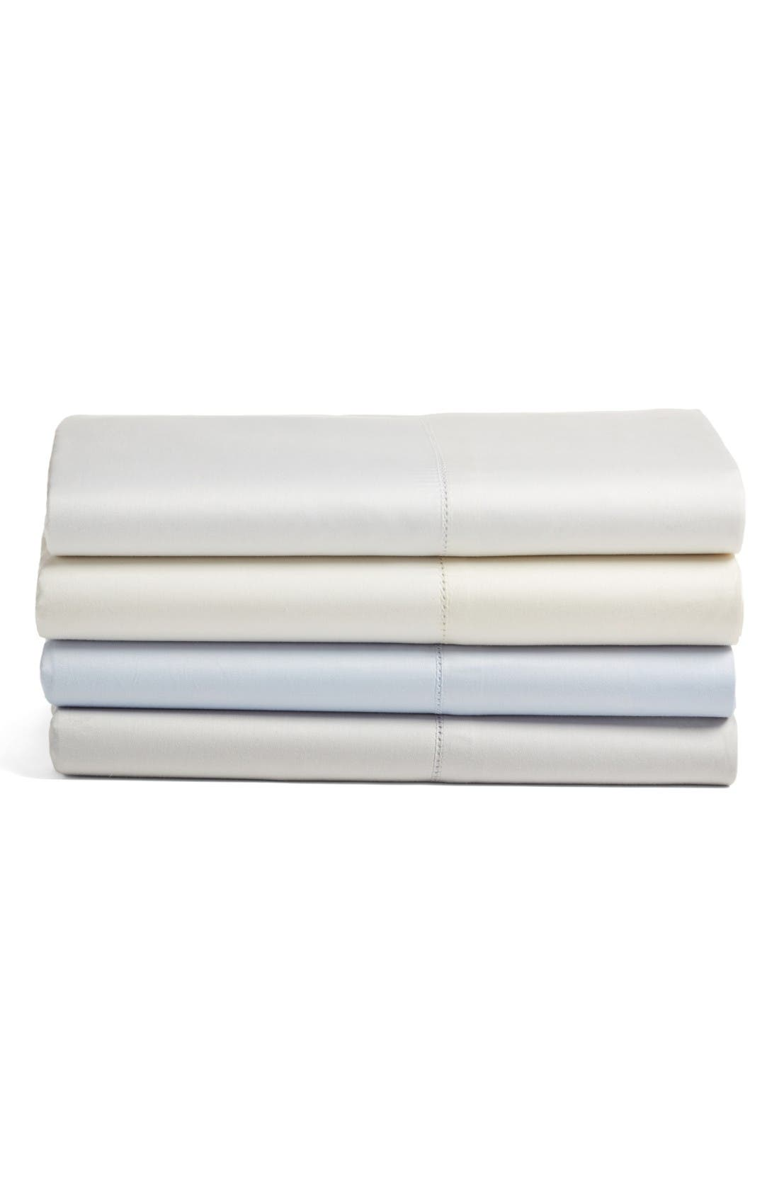 Alternate Image 2  - Nordstrom at Home 600 Thread Count Egyptian Cotton Single Sheets