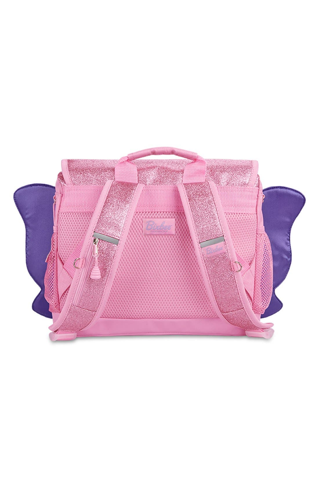 Alternate Image 4  - Bixbee 'Small Sparkalicious Butterflyer' Backpack (Kids)