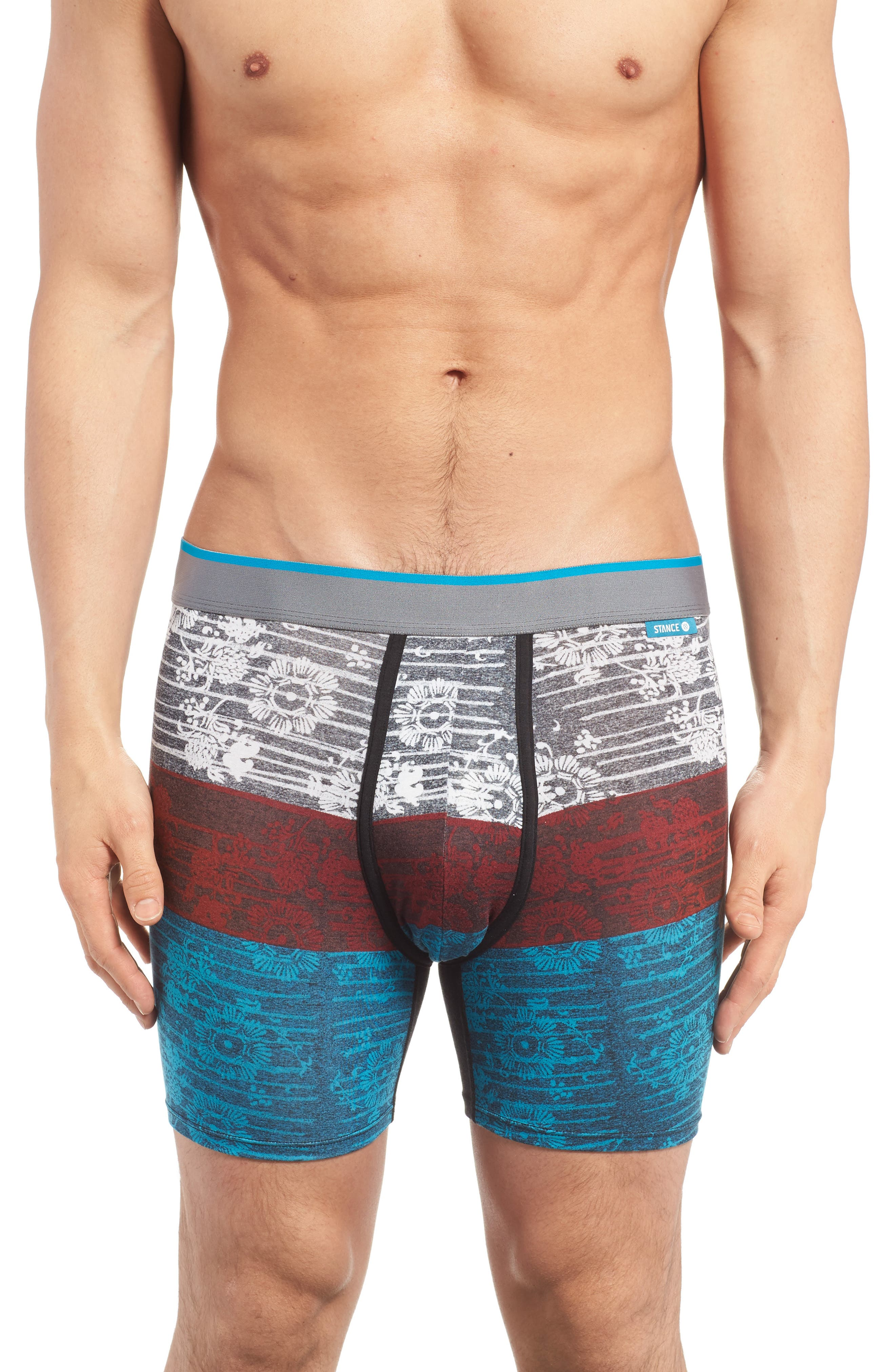 The Wholester - Liner Boxer Briefs,                         Main,                         color, Grey