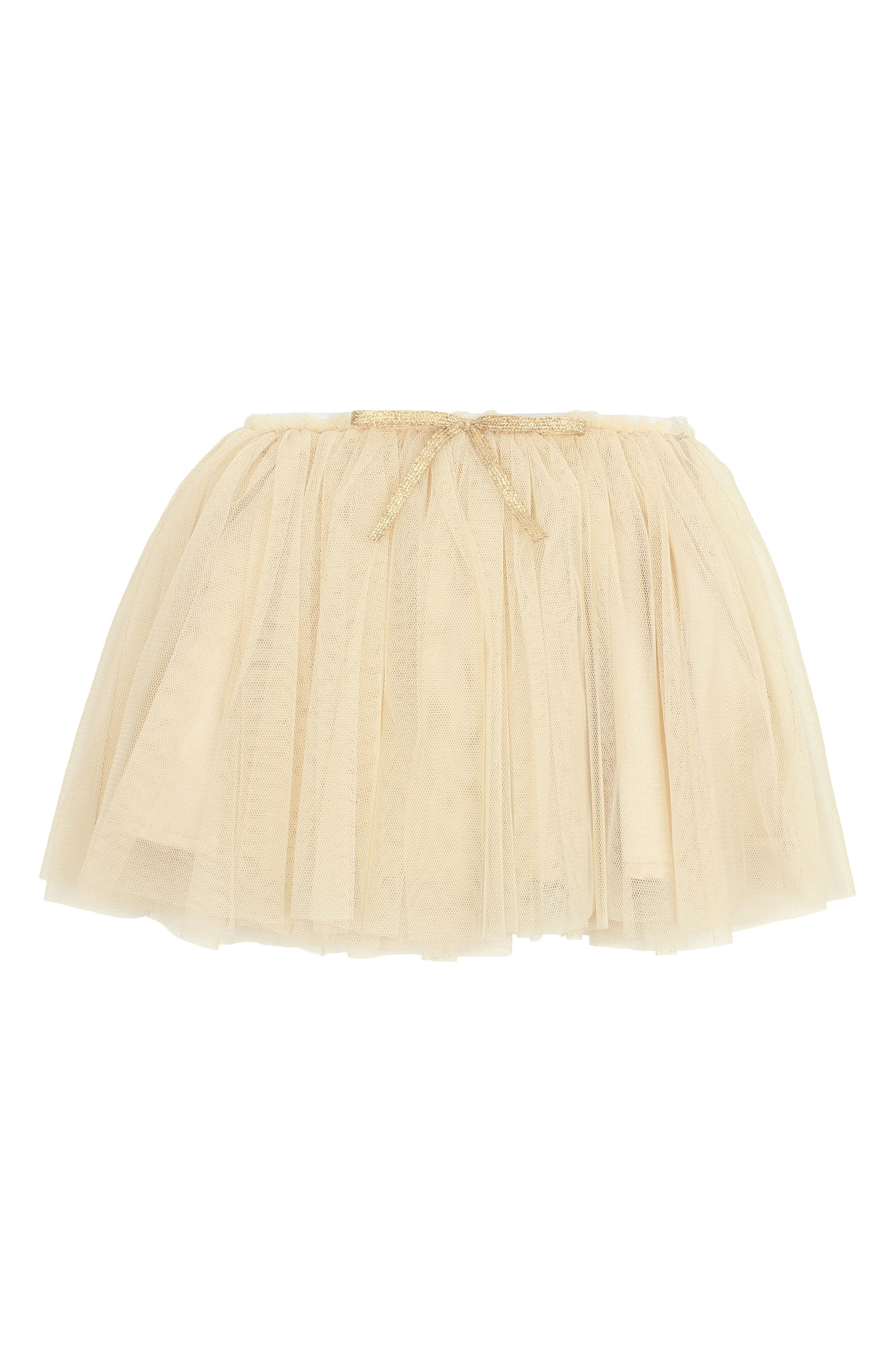 Alternate Image 1 Selected - Popatu Tutu Skirt (Baby Girls)