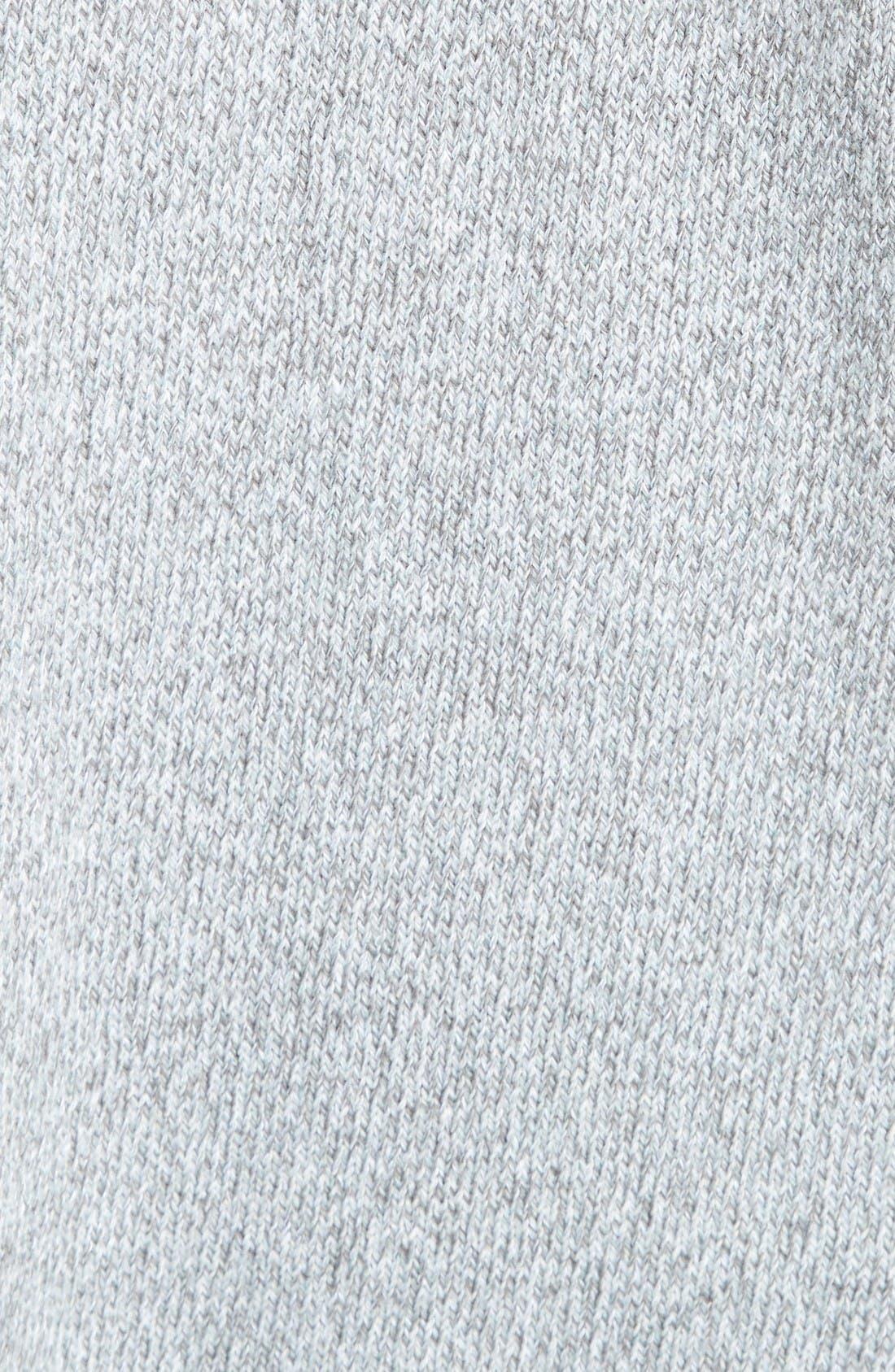 Celia Cowl Neck Sweater,                             Alternate thumbnail 5, color,                             Light Smoke Multi