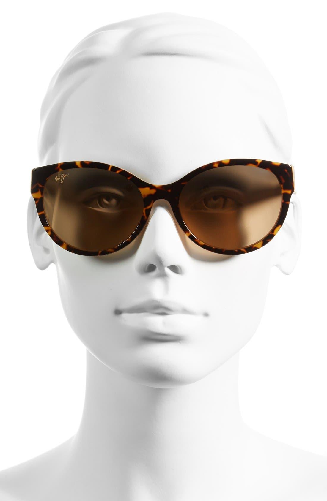 Alternate Image 2  - Maui Jim 58mm PolarizedPlus® Sunglasses
