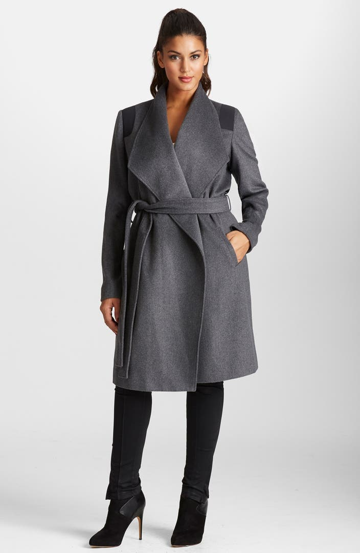 Made In The Usa Midi Wrap Wool Coat. $ compare at $ see similar styles hide similar styles quick look. Wool Blend Double Breasted Coat. $ compare at $ see similar styles hide similar styles quick look. Italian Cashmere Blend Coat. $ compare at.