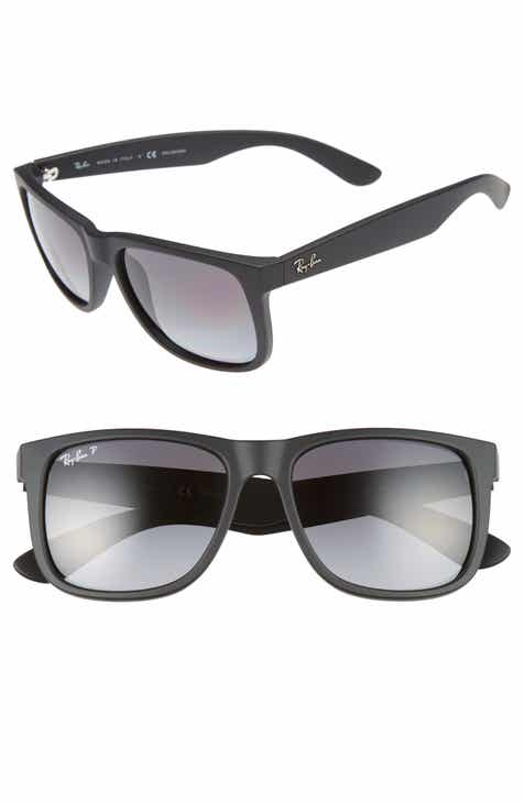 ed799fc028 Ray-Ban Justin 54mm Polarized Sunglasses