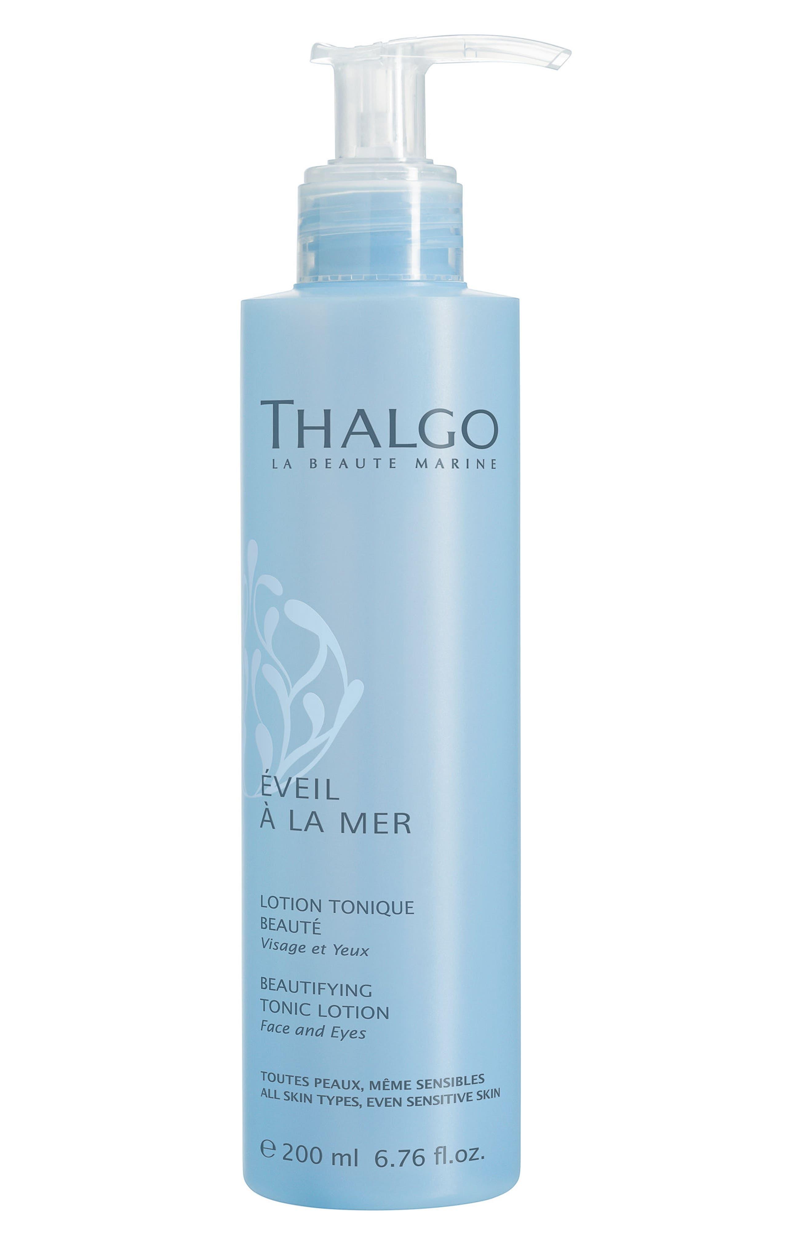 Alternate Image 1 Selected - Thalgo Beautifying Tonic Lotion